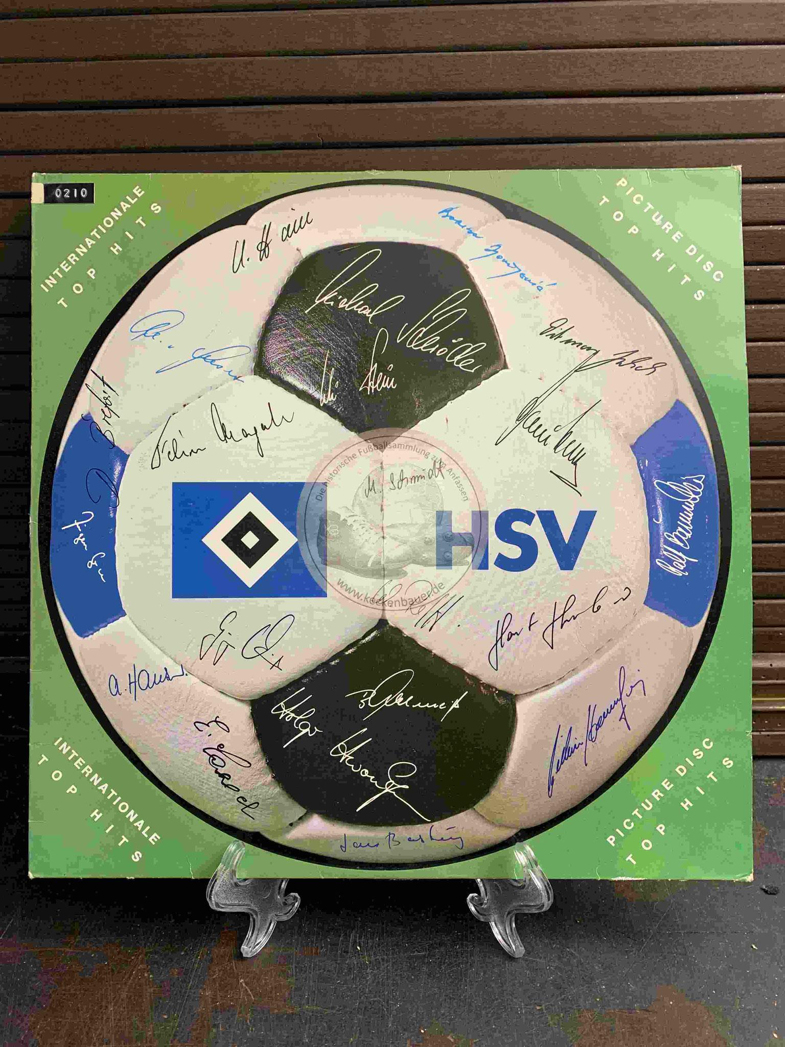 1983 HSV Internationale Top Hits