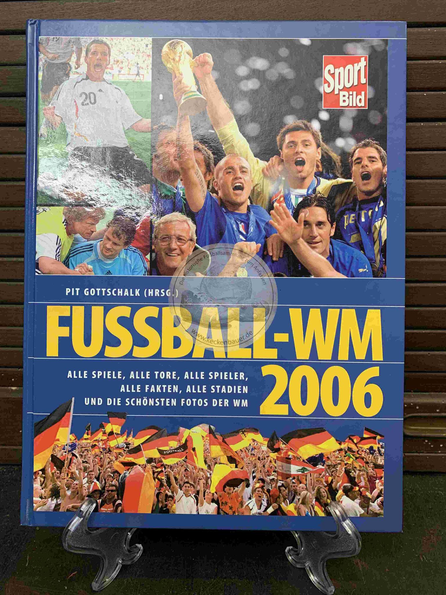 Pit Gotschalk Fussball-WM 2006