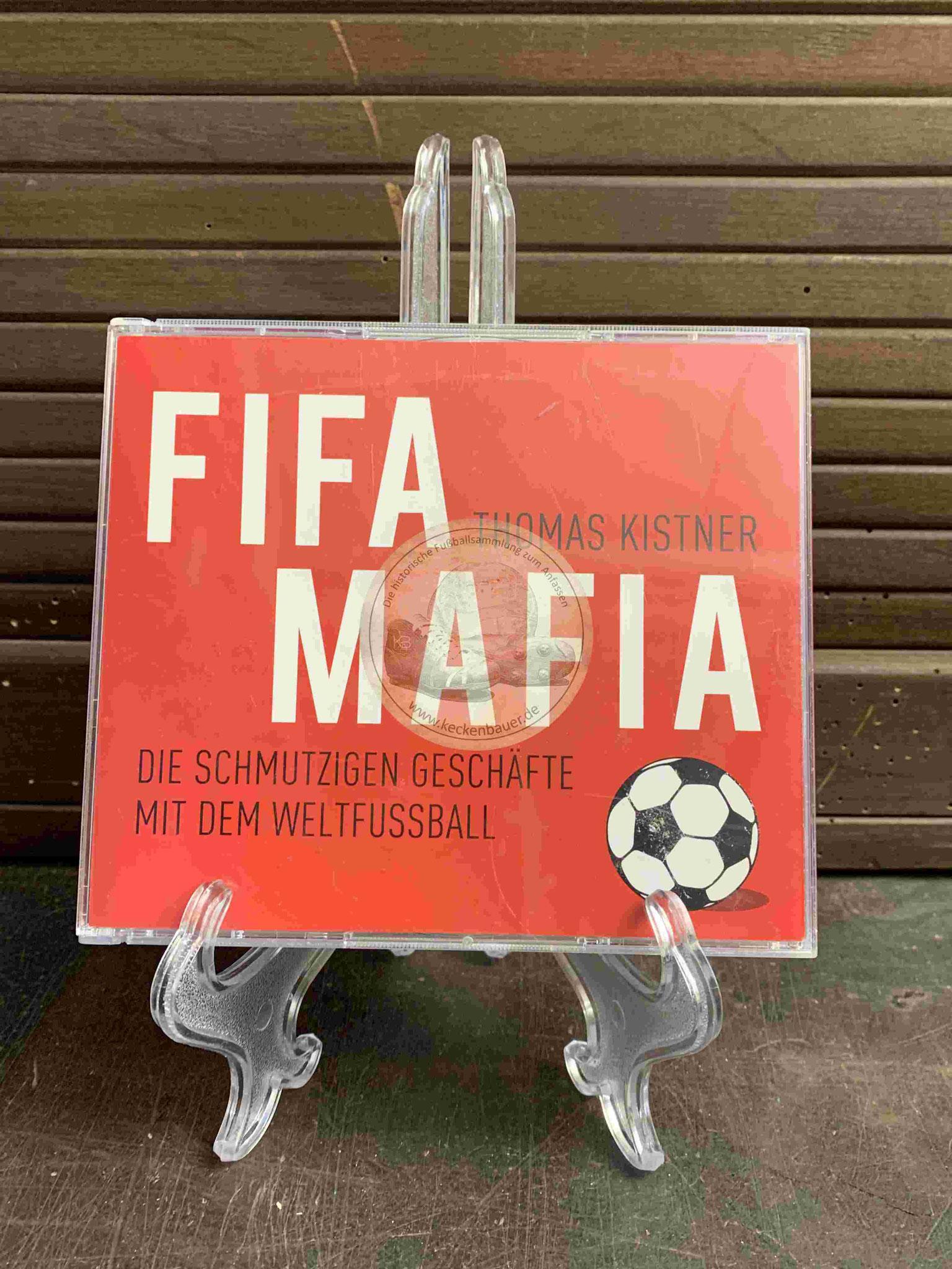 2014 FIFA Mafia
