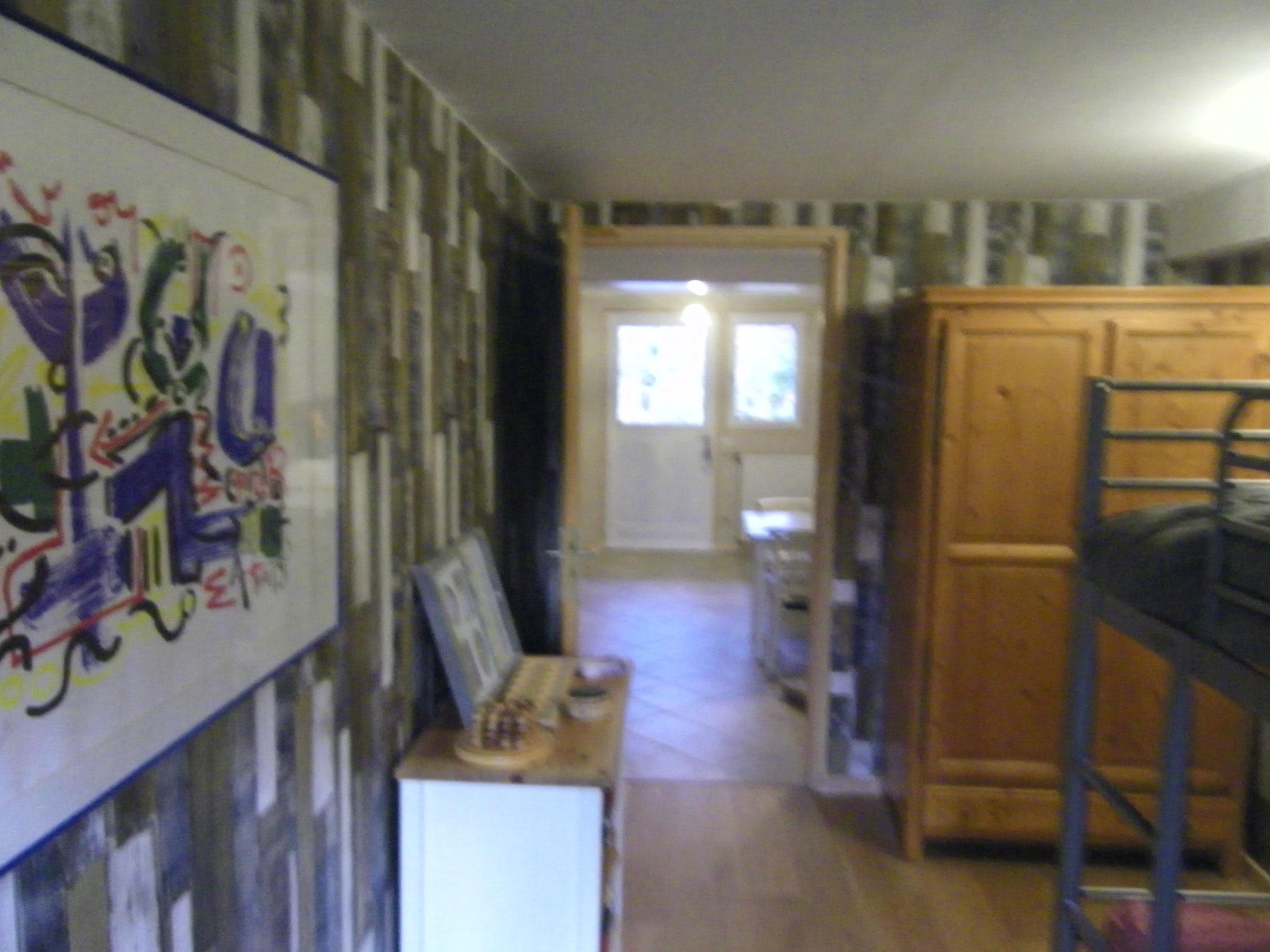 chambrette armoire