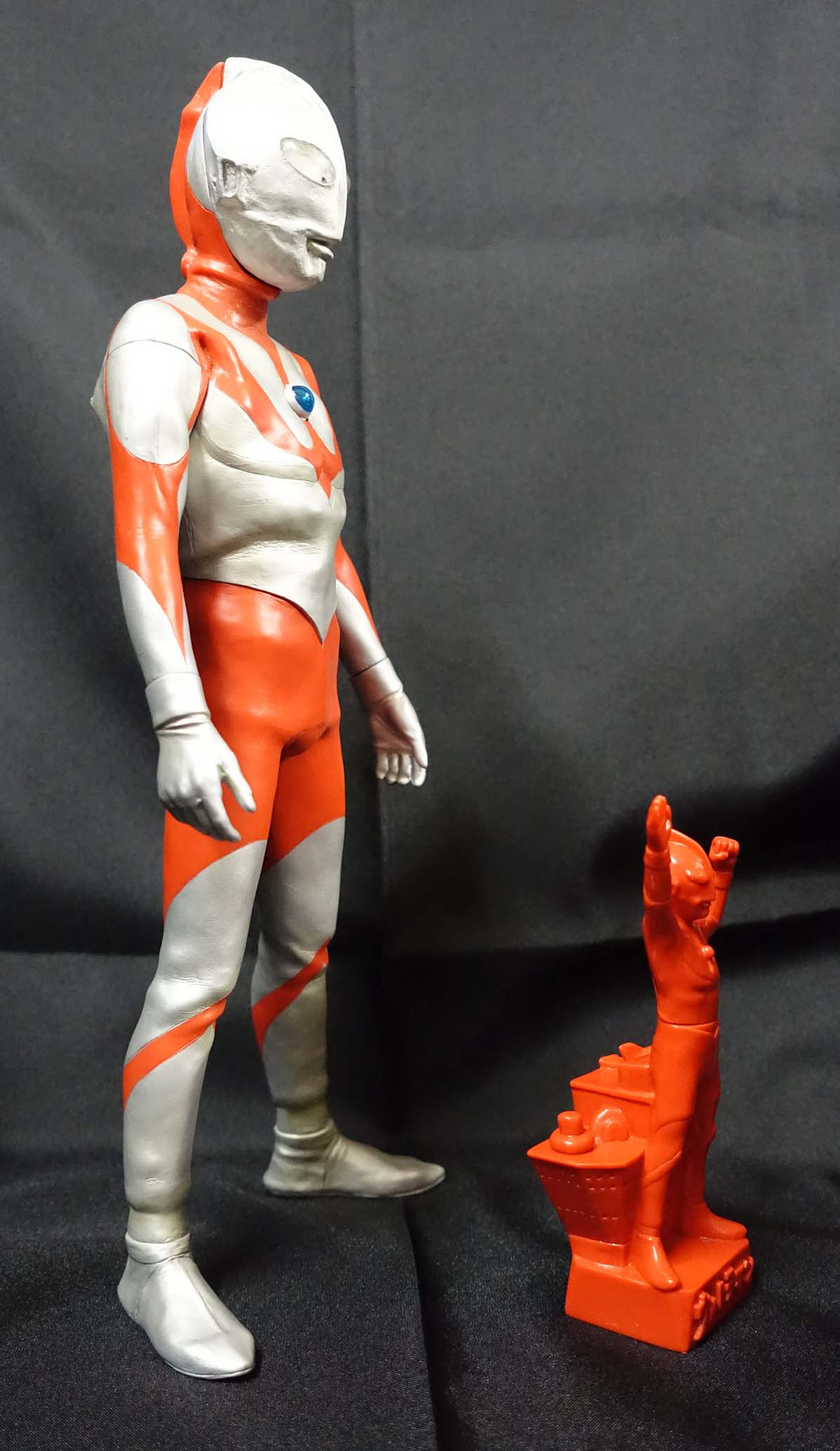 ウルトラマン Type A ©円谷プロ( © Tsuburaya Productions Co.,Ltd.All rights reserved.)