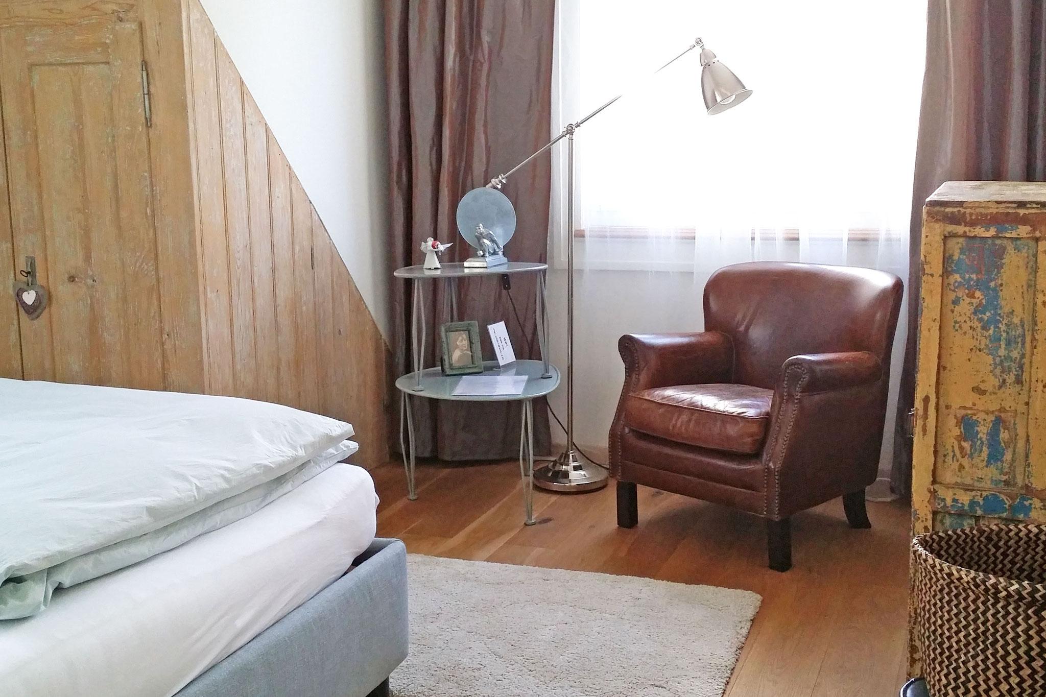 Zimmer Chester
