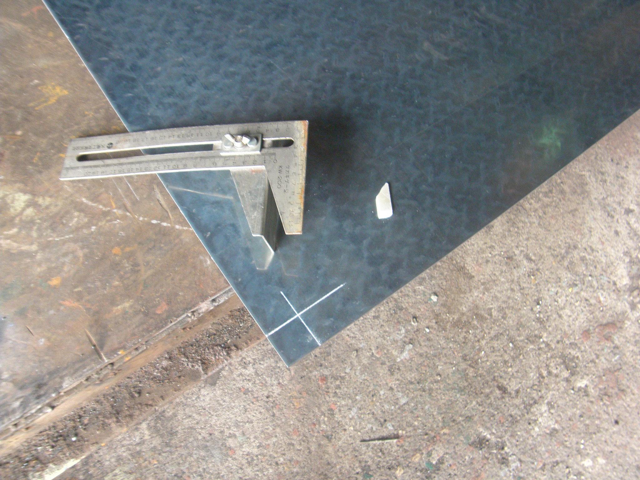スロープ新設工事:工程写真
