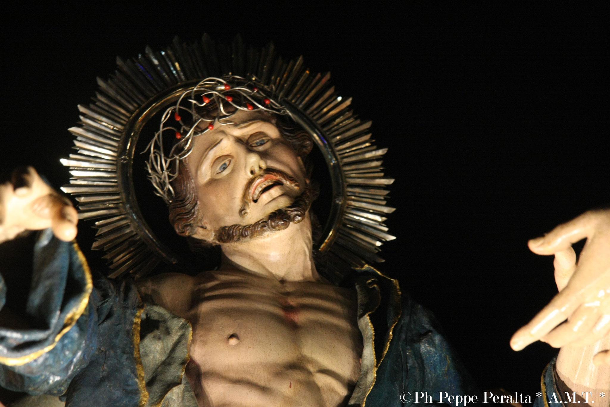 Il volto di Cristo