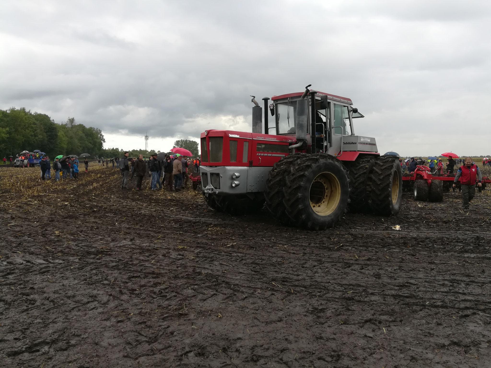 Schlüter 5000
