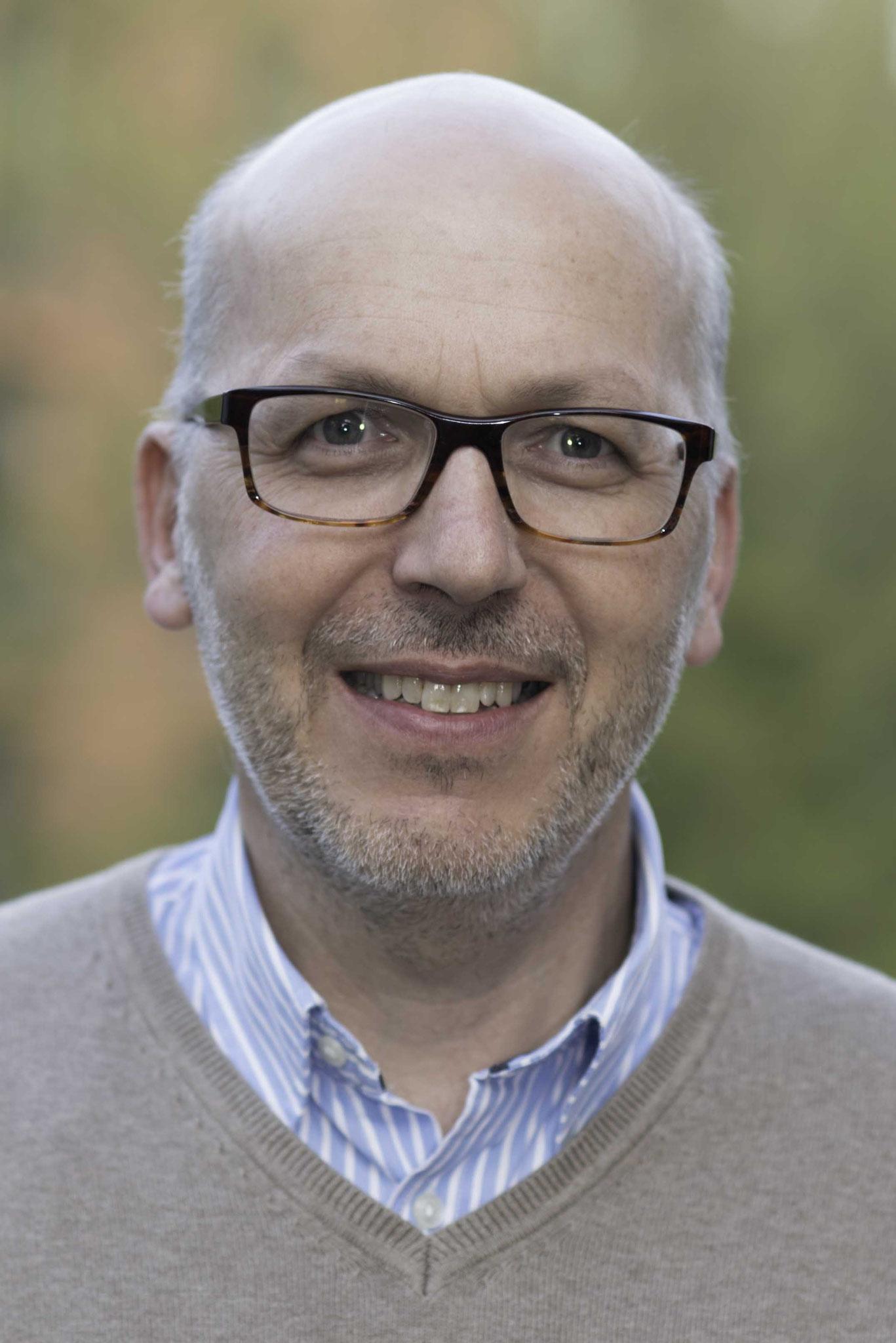 Pius Kölbener - Beisitzer