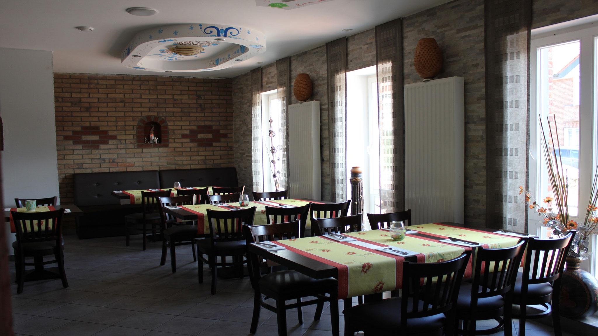 Startseite - Saini\'s Indien Restaurant Holdorf