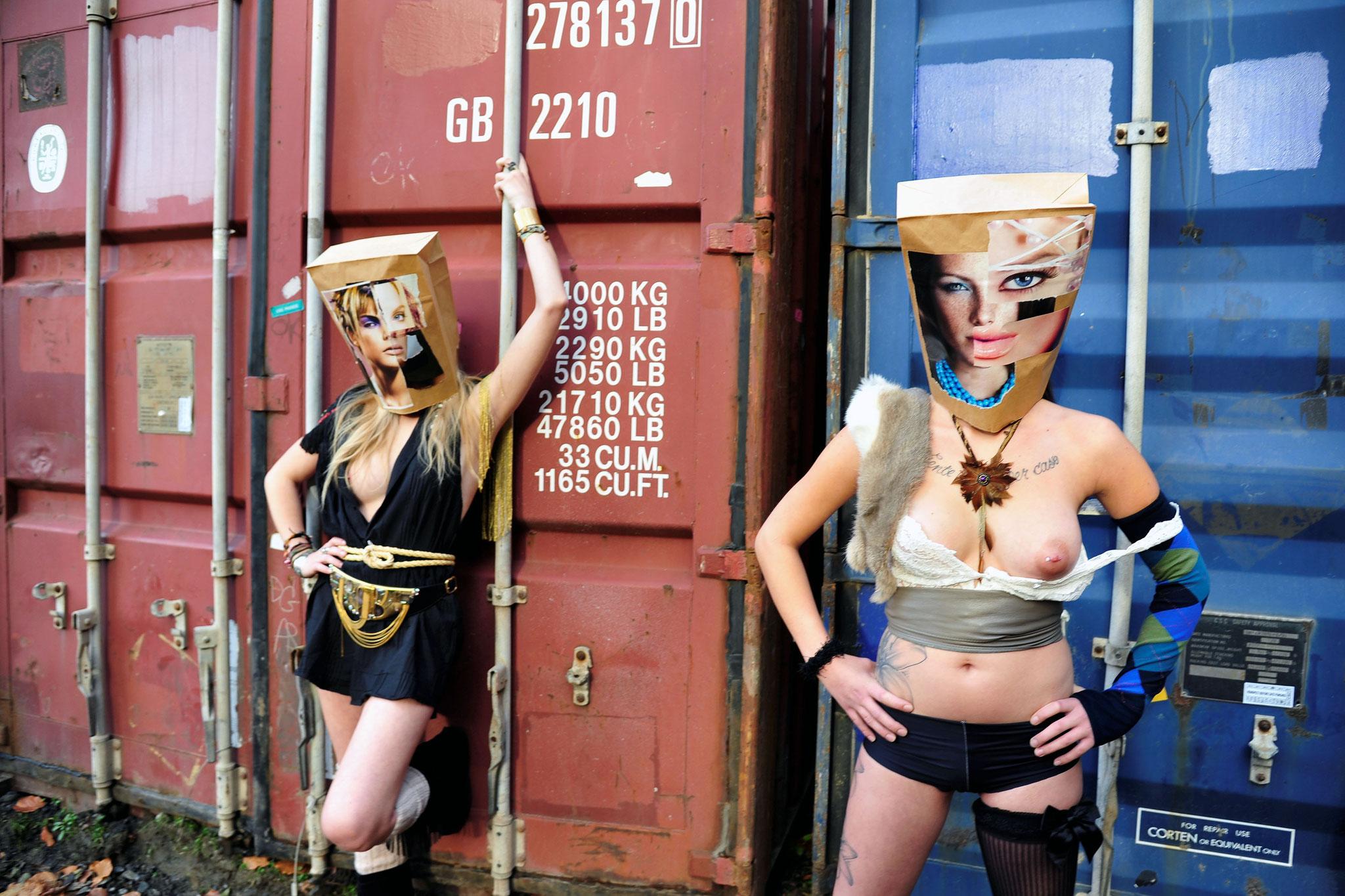 Foto & Konzept: Andreas Ender, photo-art+painting