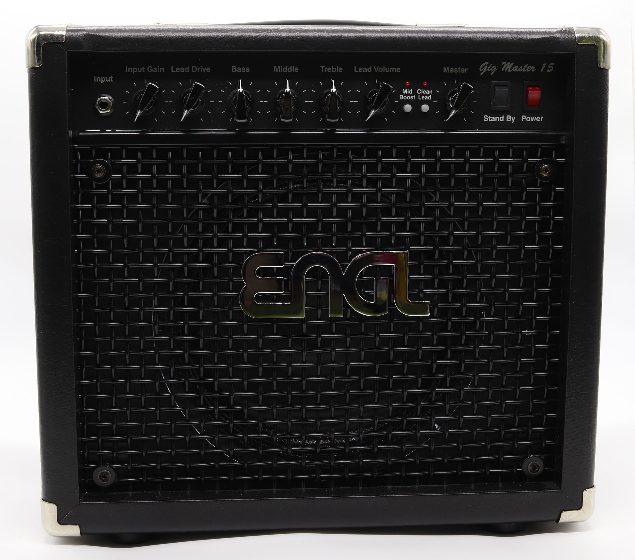 ENGL Gigmaster 15 Combo