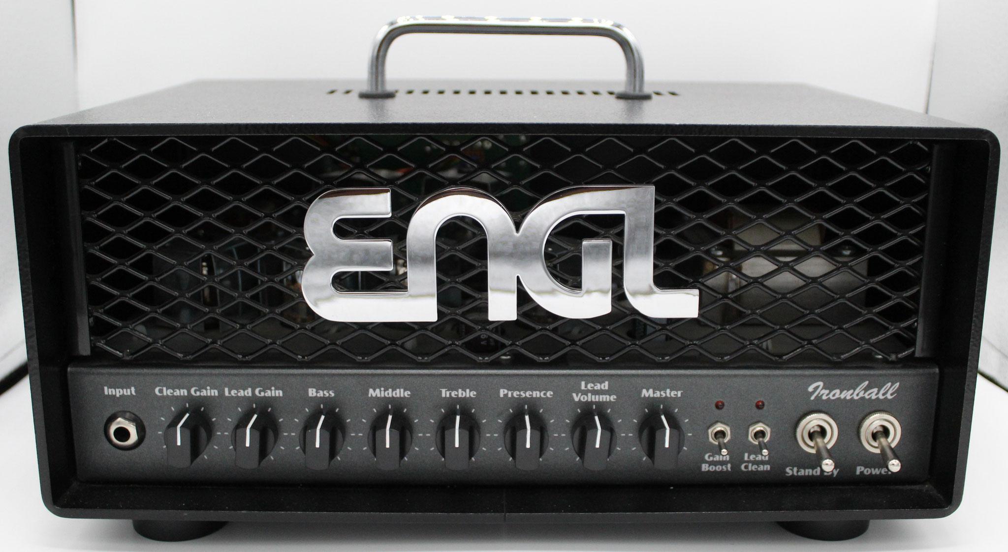 ENGL Ironball