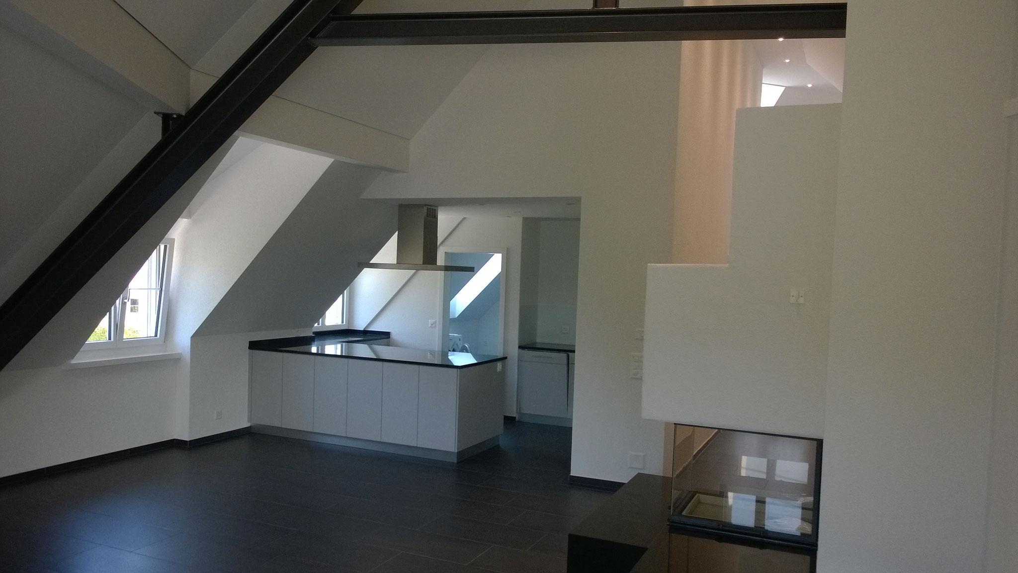 Wohnhaus mit Praxisräumen, 8460 Marthalen/ZH