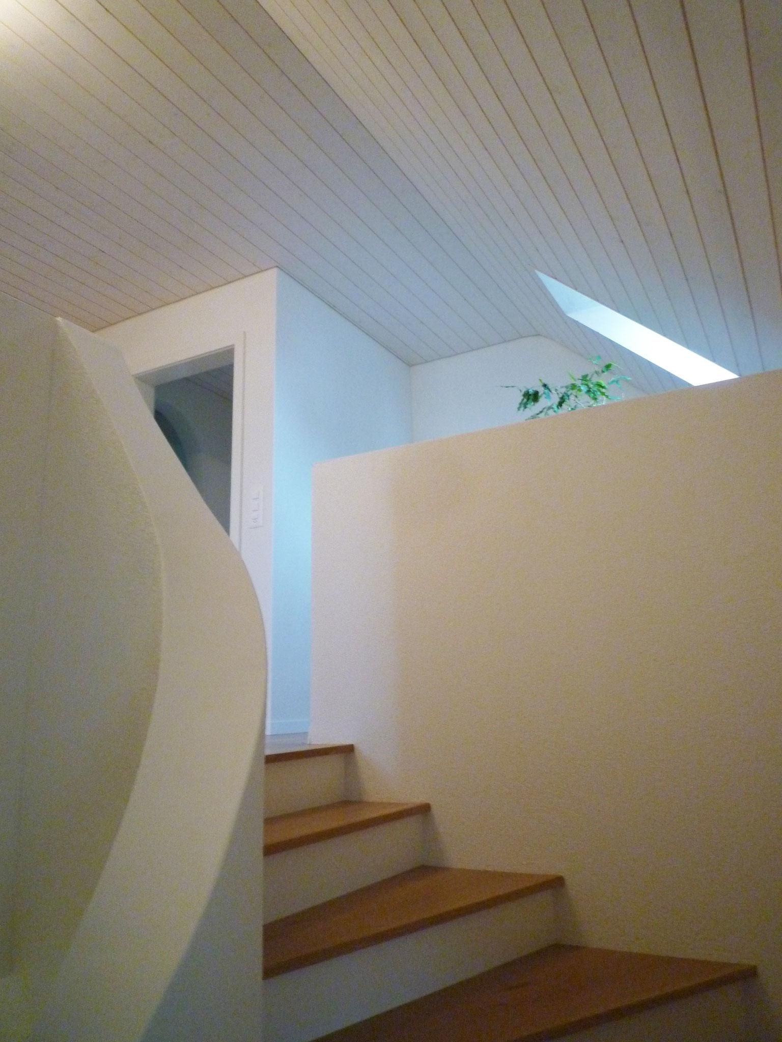 Einfamilienhaus, 8455 Rüdlingen/SH