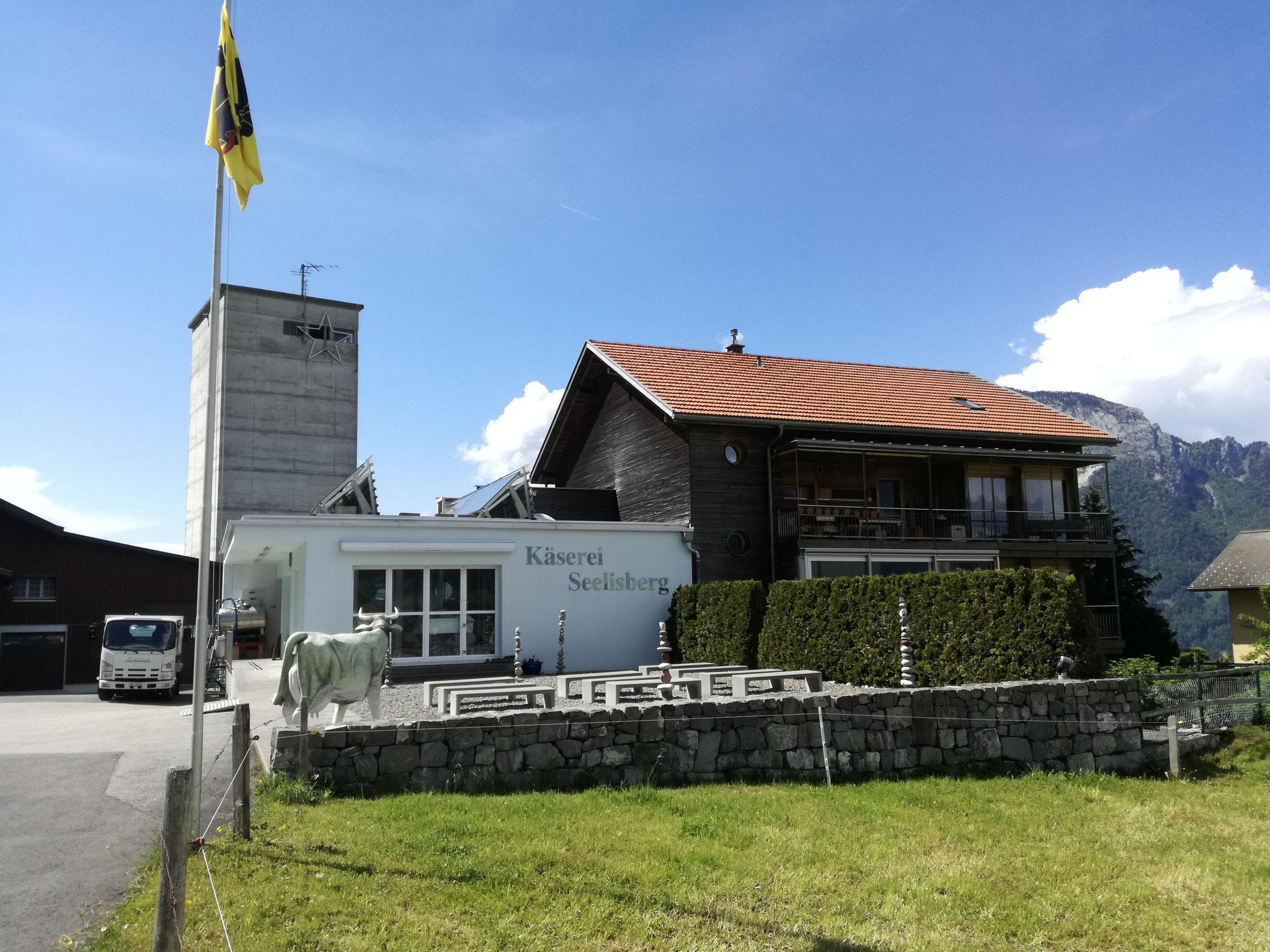 Käserei Aschwanden Seelisberg