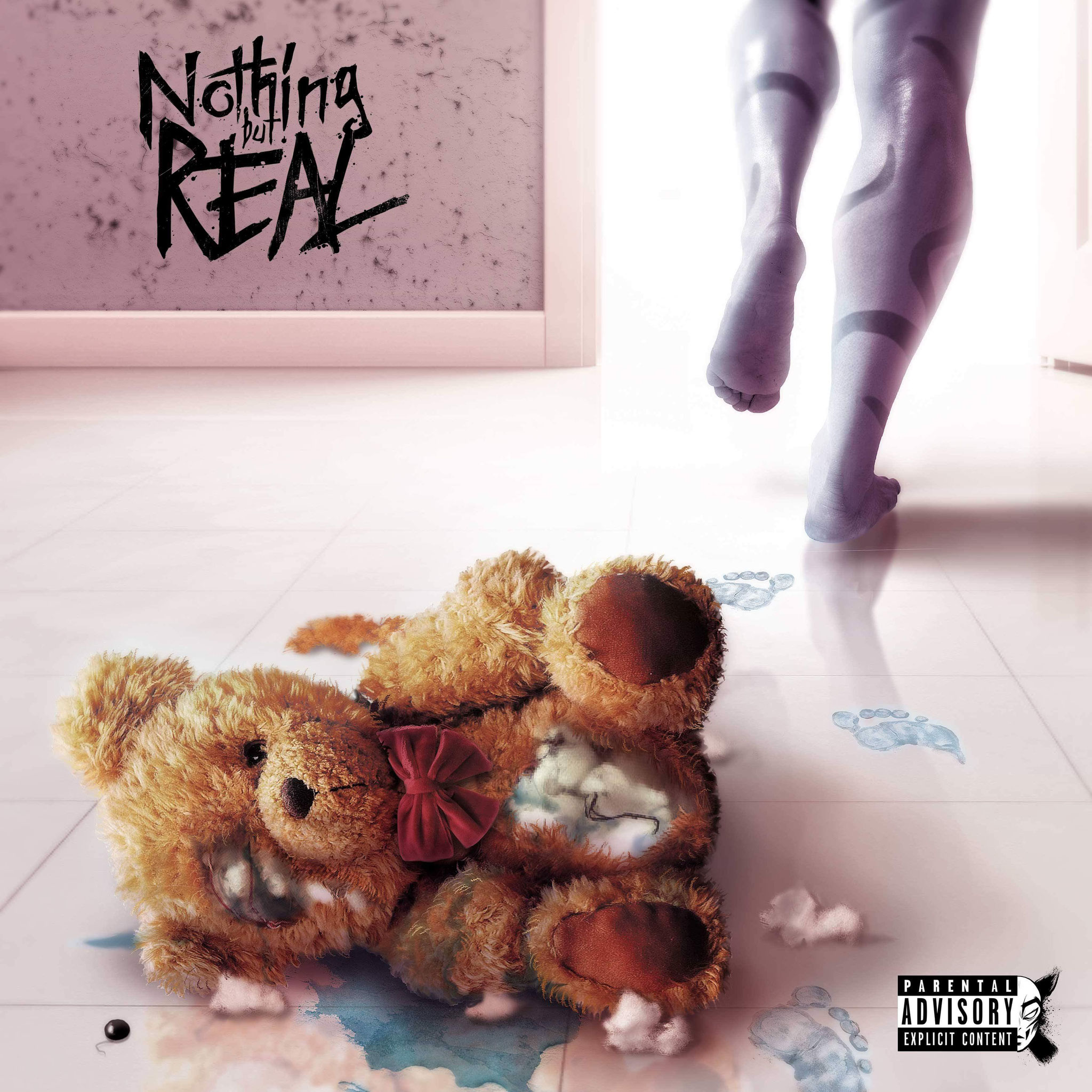 Nothing But Real - We Are Nothing but real
