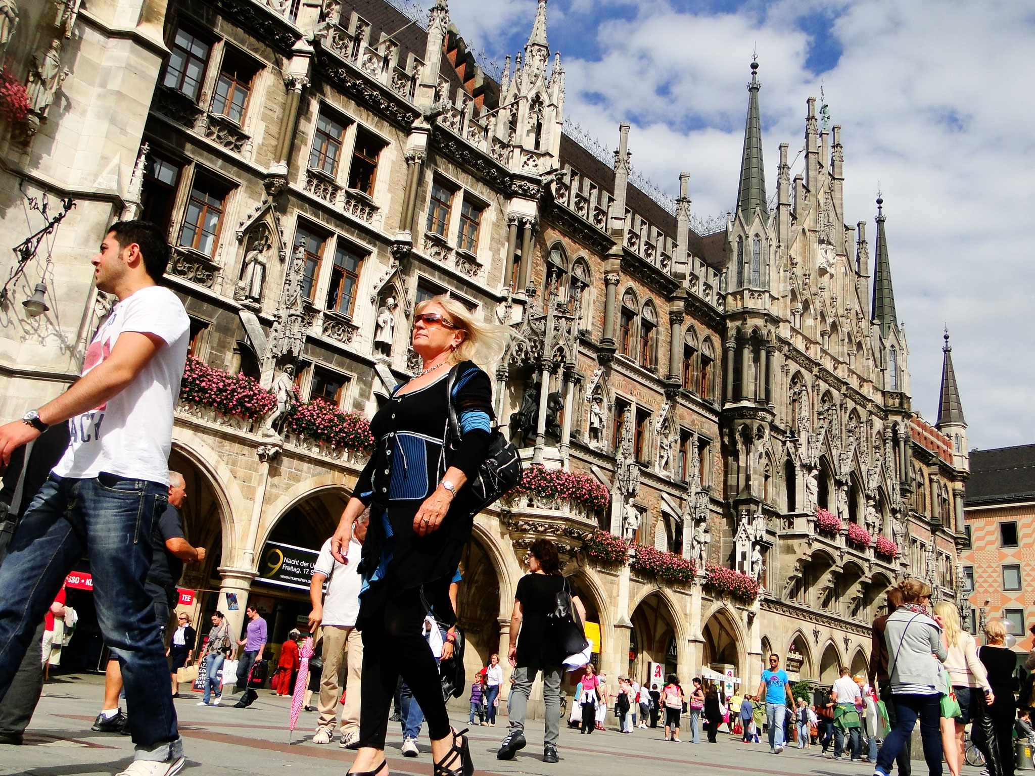 Citytour München
