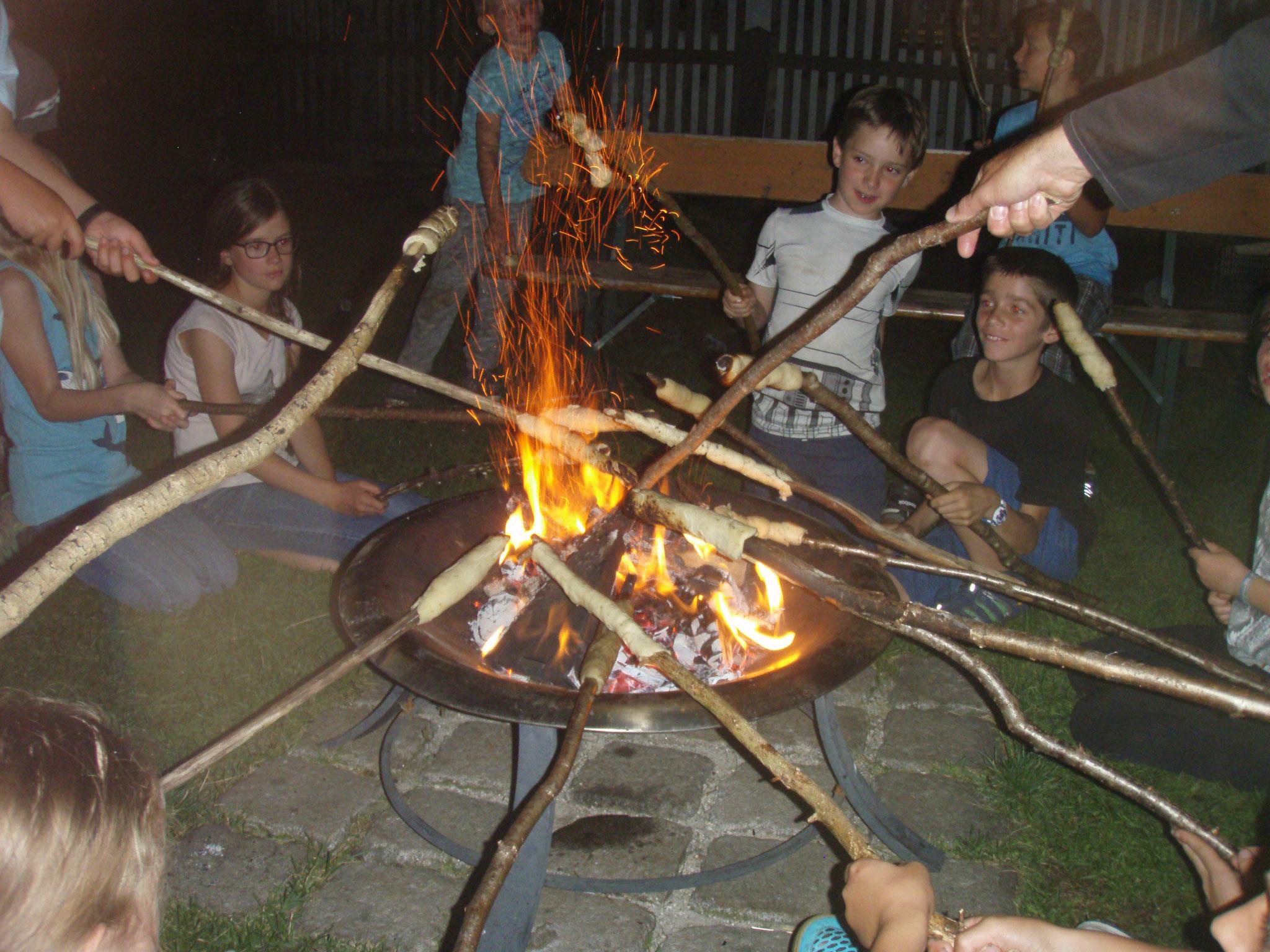 Aktivitäten Unterkunft Lenggries