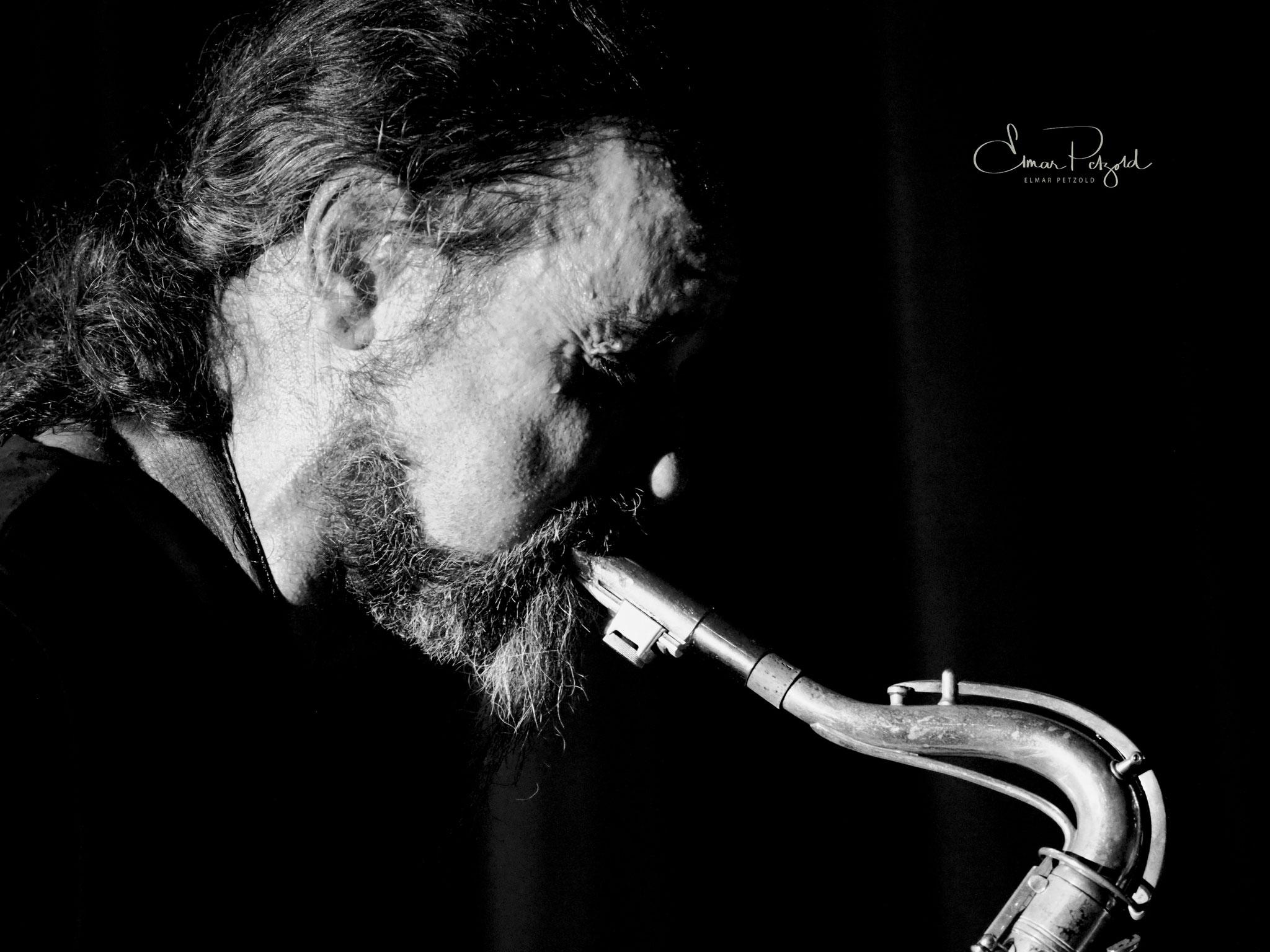 Hiby  Jazzmeeting   Wuppertal 2015      © Elmar Petzold