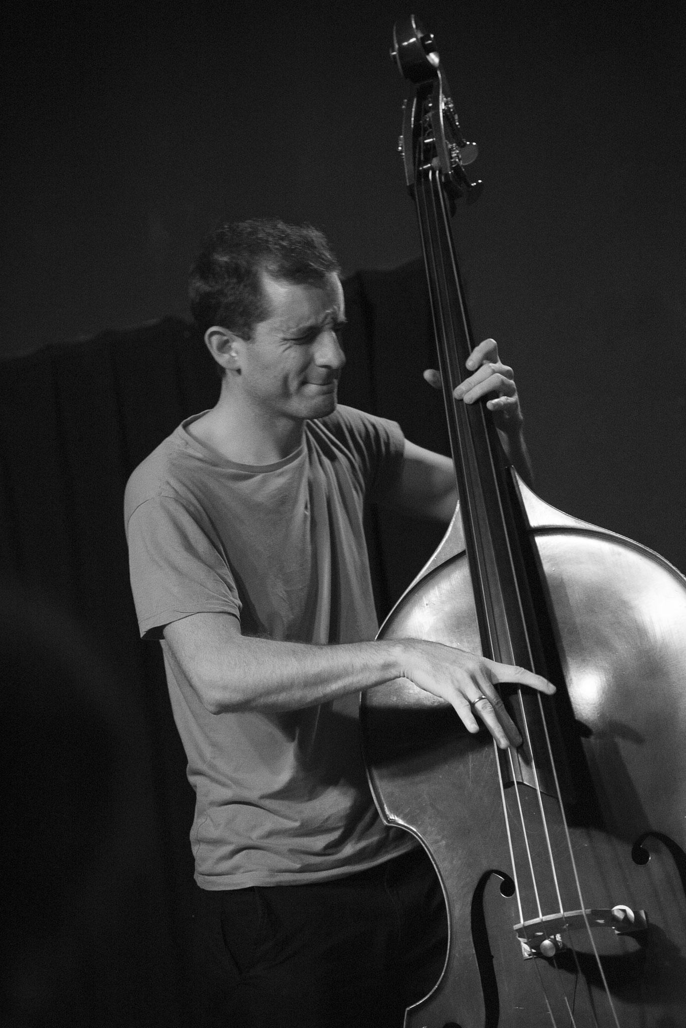 """Bardon  Wuppertal """"Jazz Club Loch"""" 2019  © Antje Zeis-Loi"""