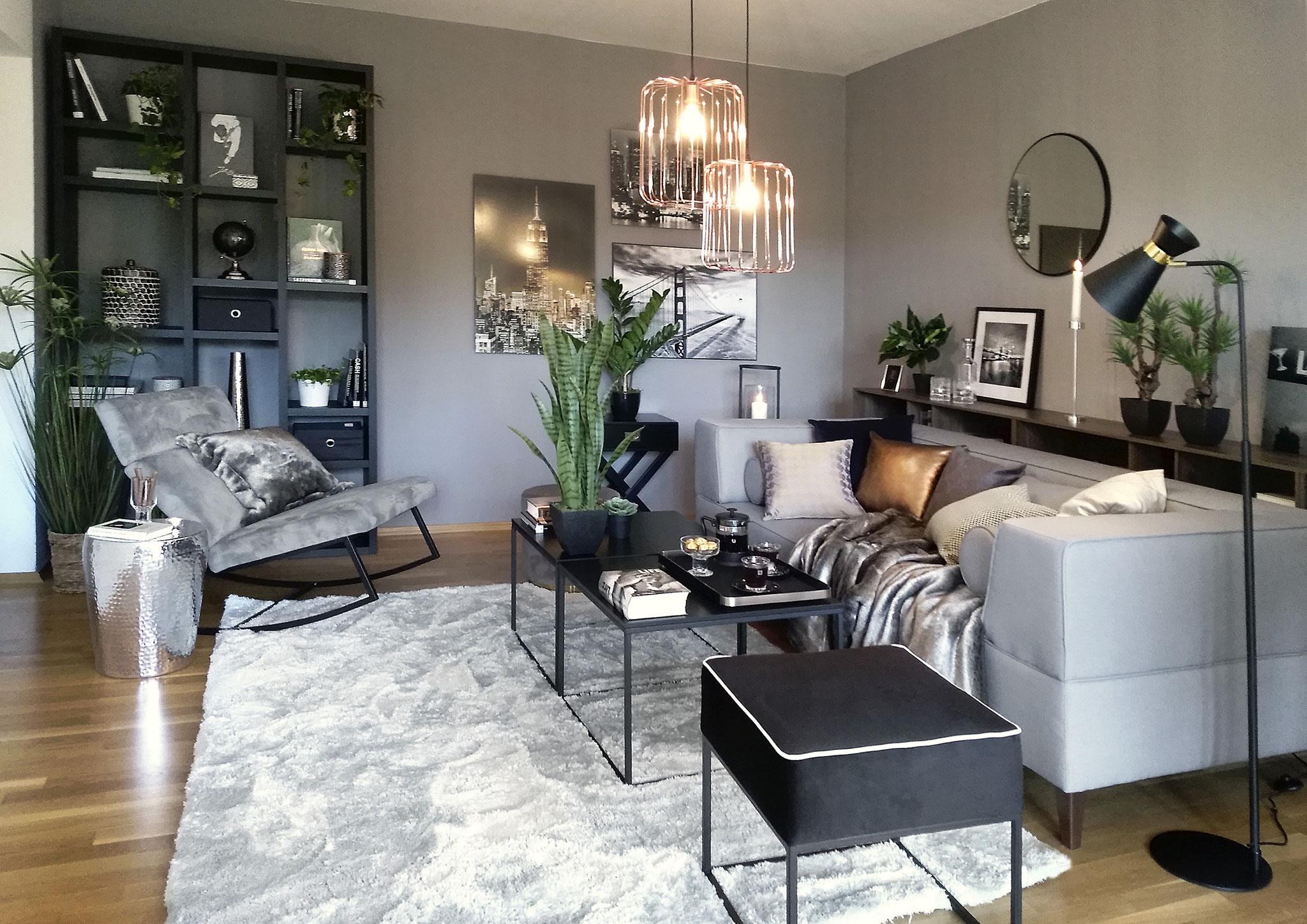 OTTO Wohntraum - 3 Wohnstyles: URBAN
