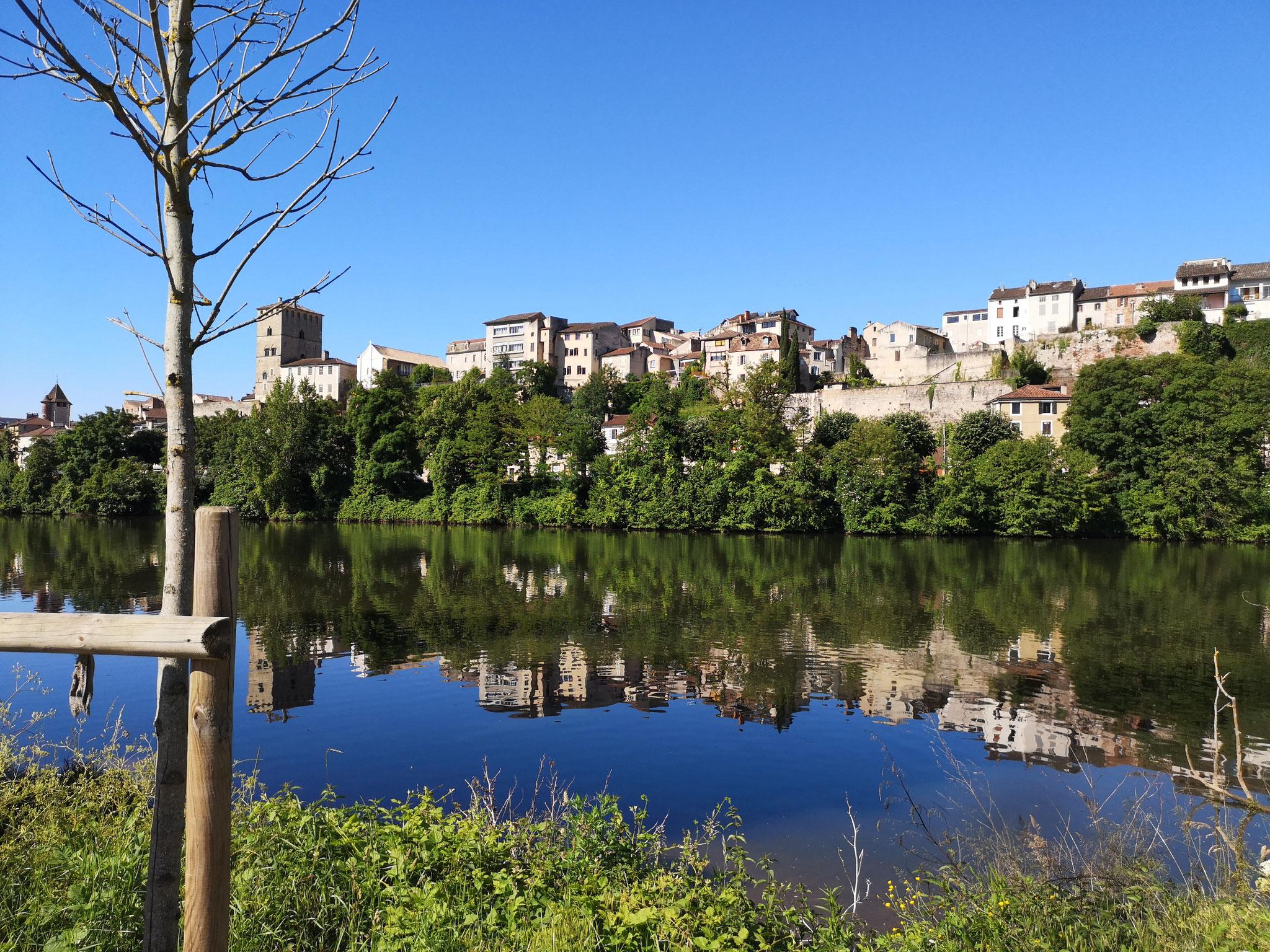 Rencontre célibataires à Cahors