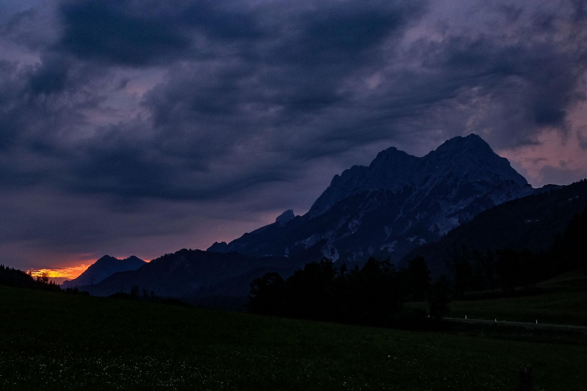 Xeis Klettersteig : Gipfel und ein klettersteig im xeis lustaufbergs webseite