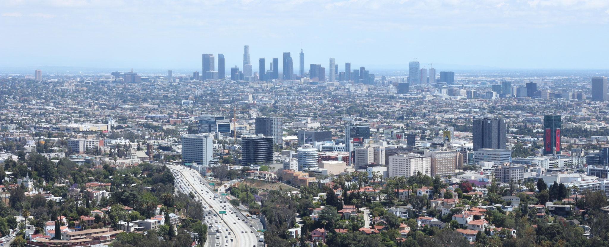 California Dreaming - LA