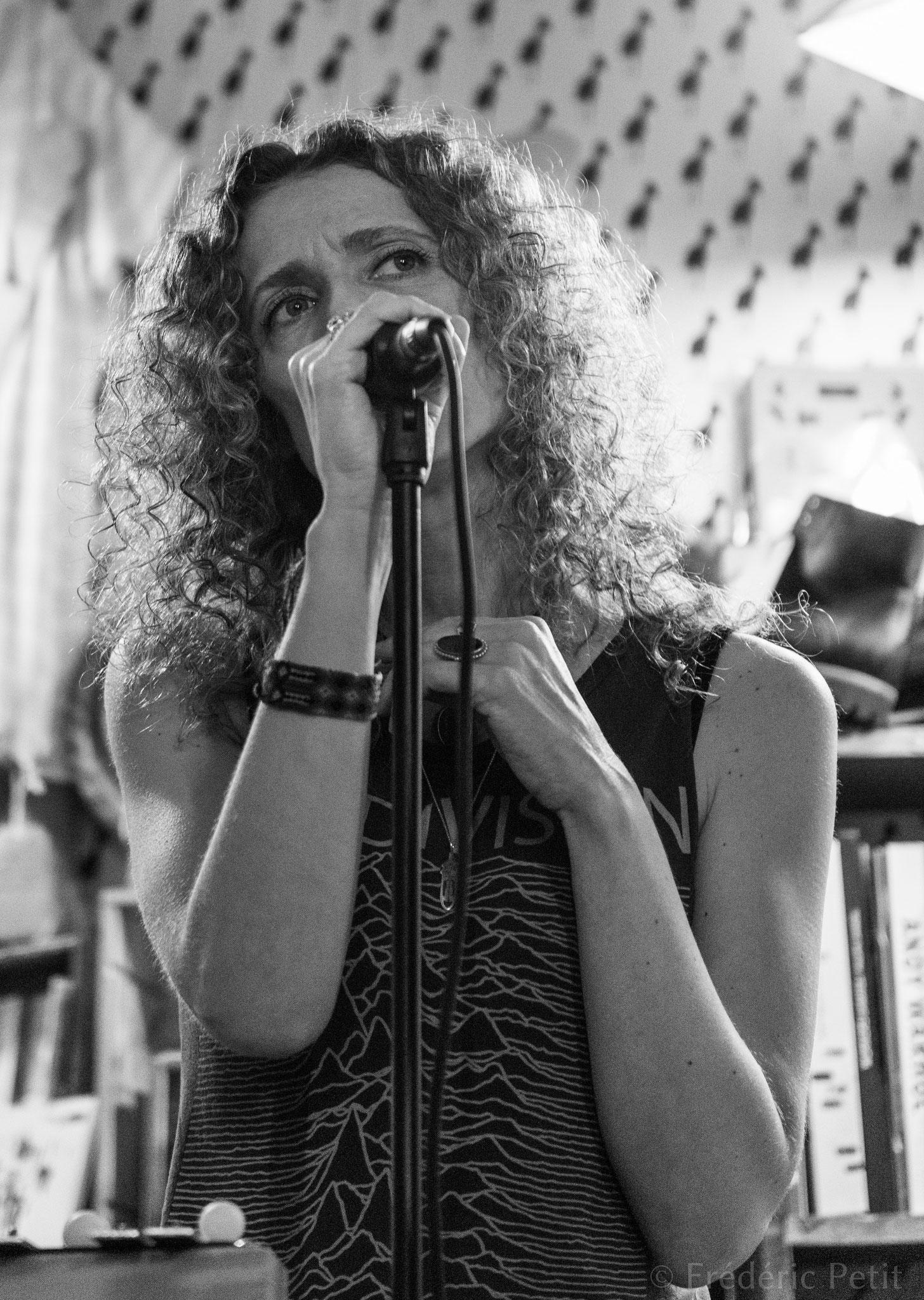 12 mai 2016 - Kensico @ La Fabrique Balades Sonores
