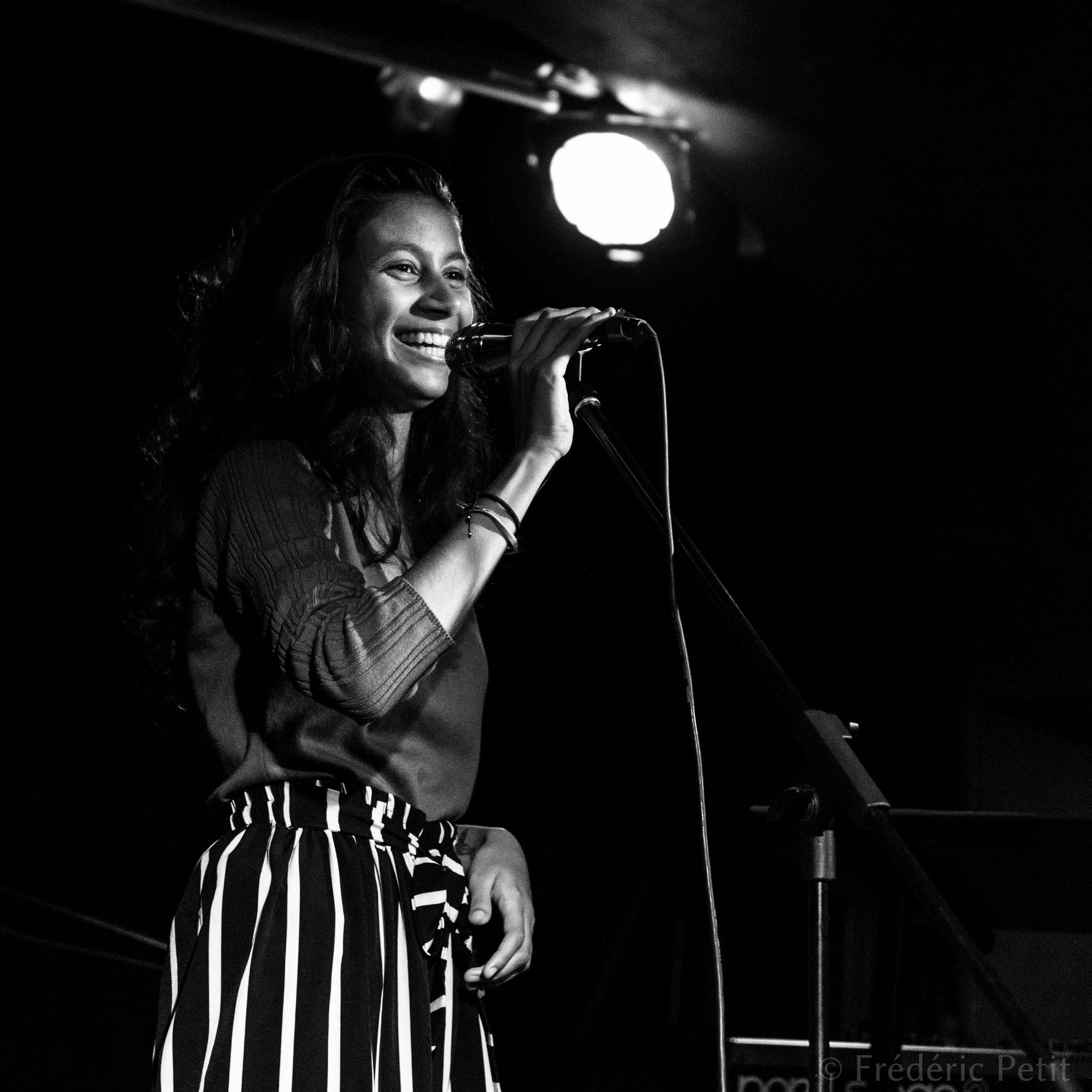 12 septembre 2018 - Lisa Ducasse @ Bateau El Alamein