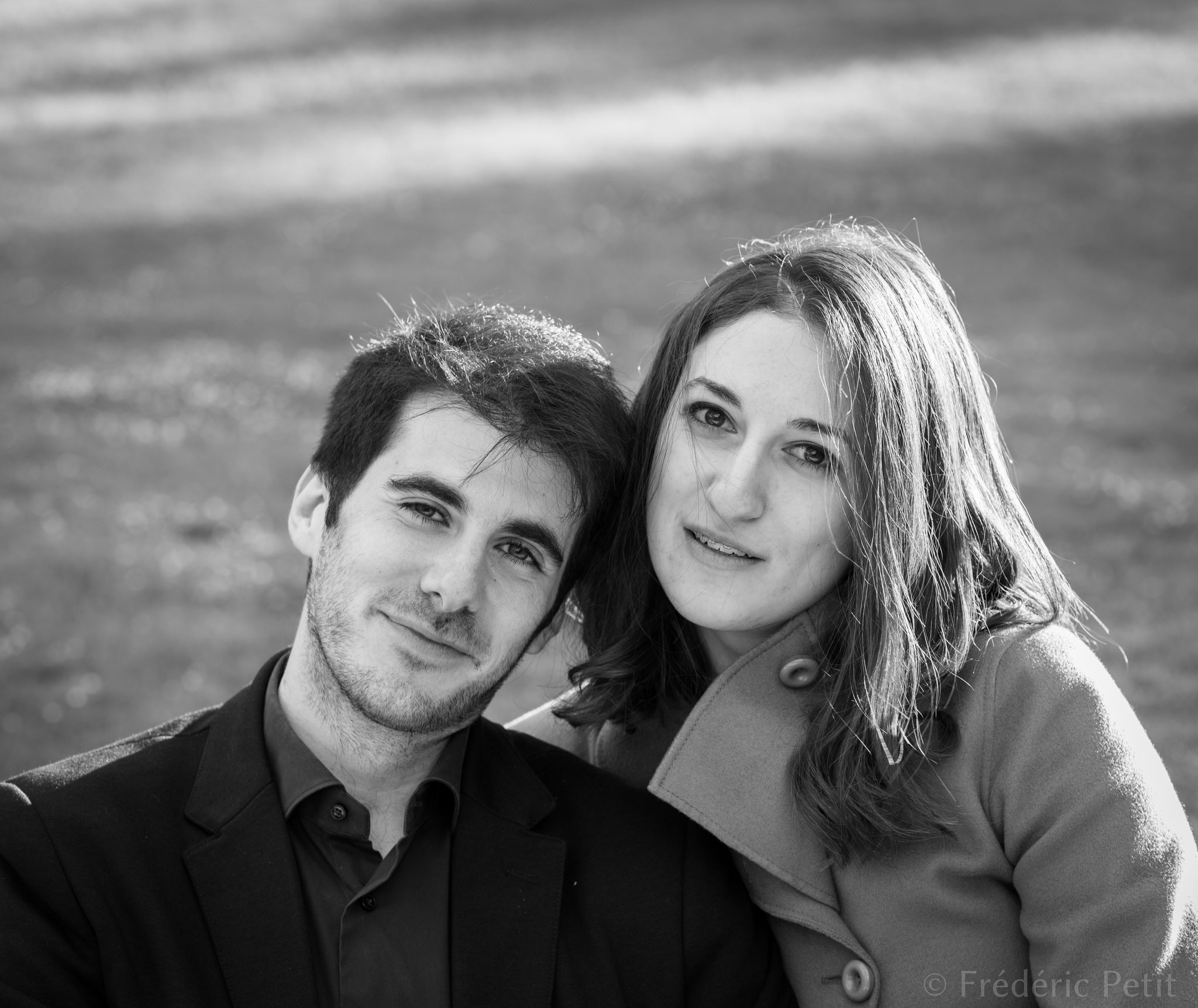 25 avril 2018 - Anne-Sophie & Francesco