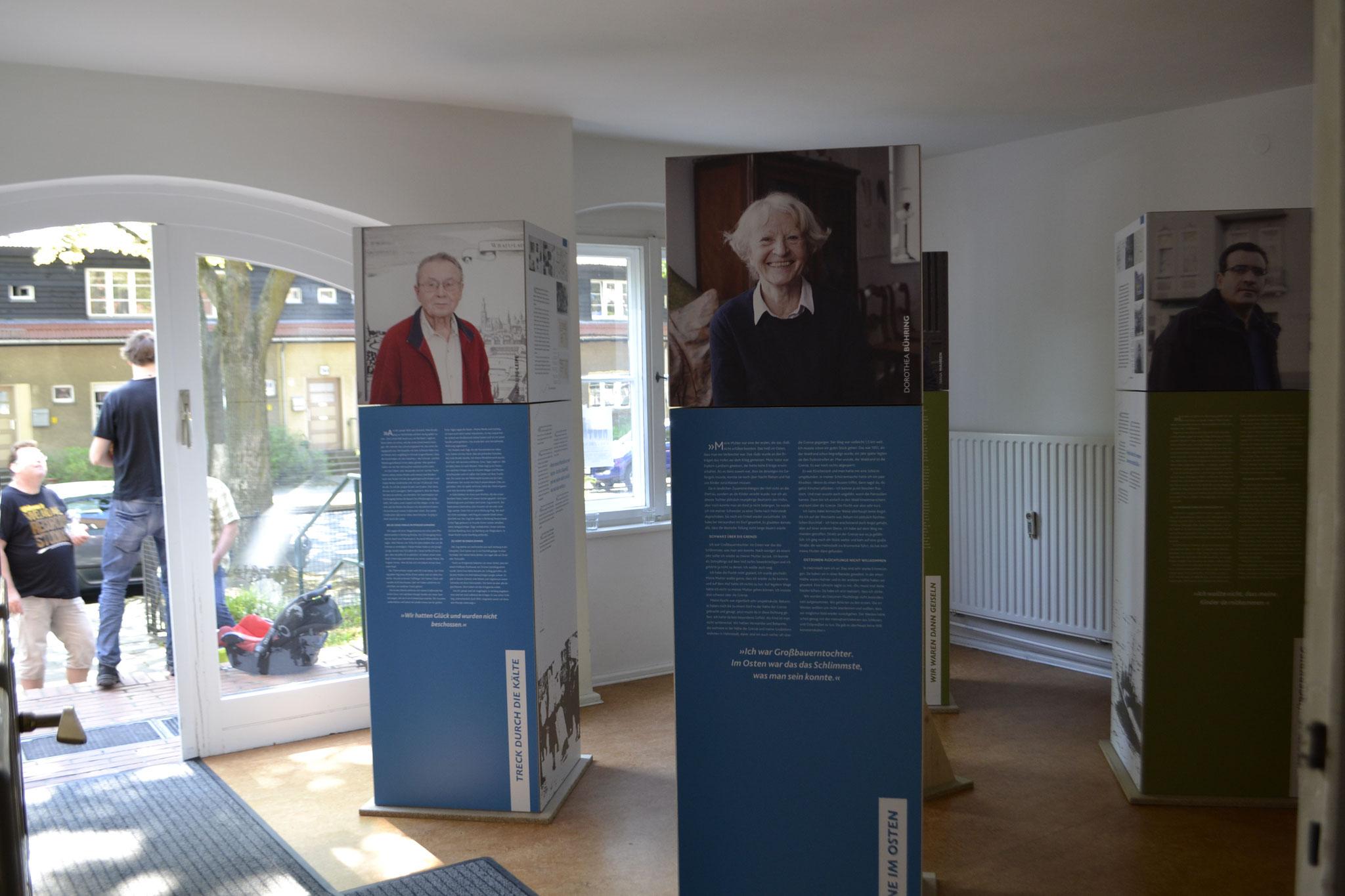 Gemeindehaus Ev. Kirchengemeinde Lübars
