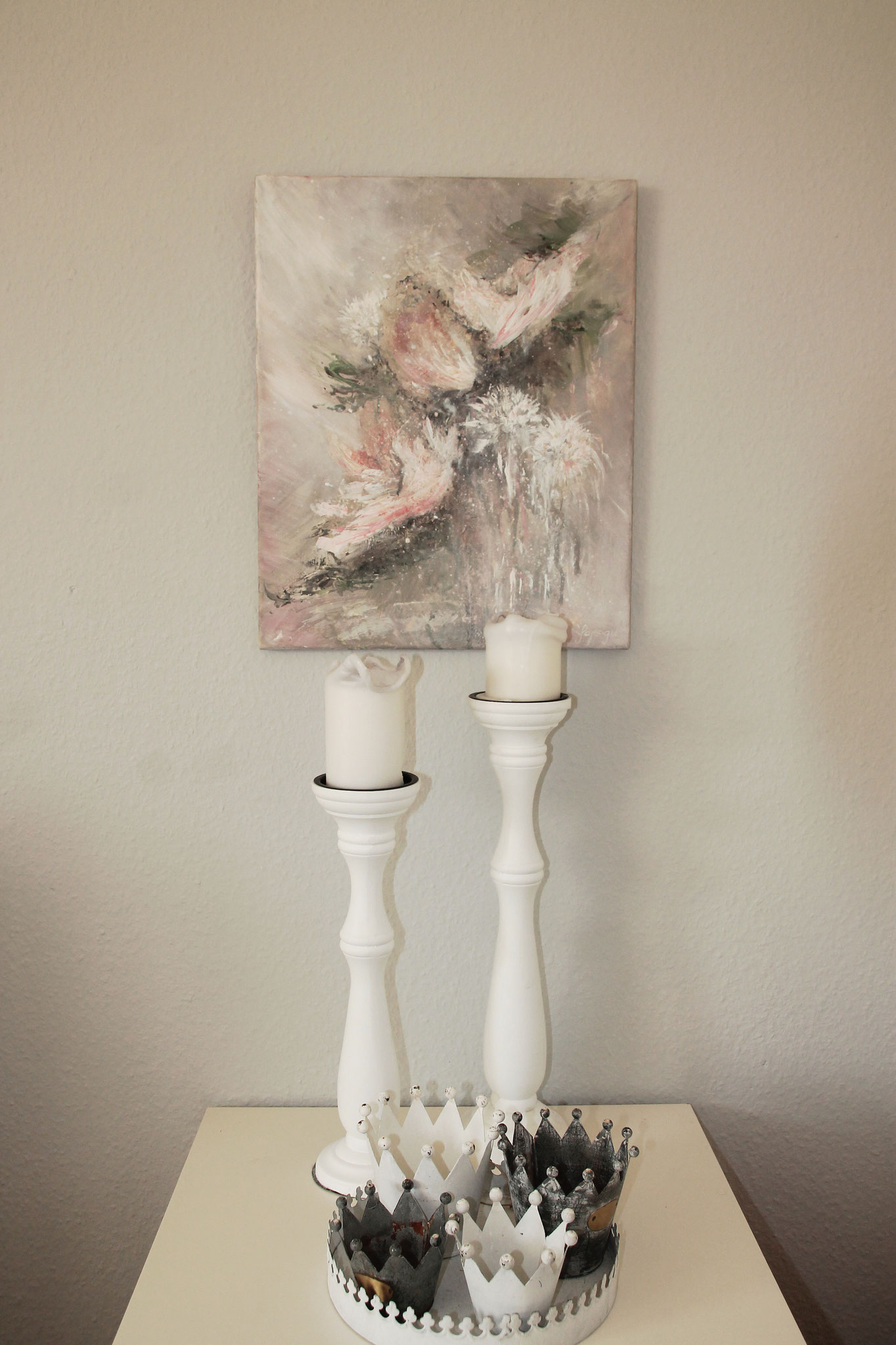 30 x 40 cm Acryl auf Leinwand