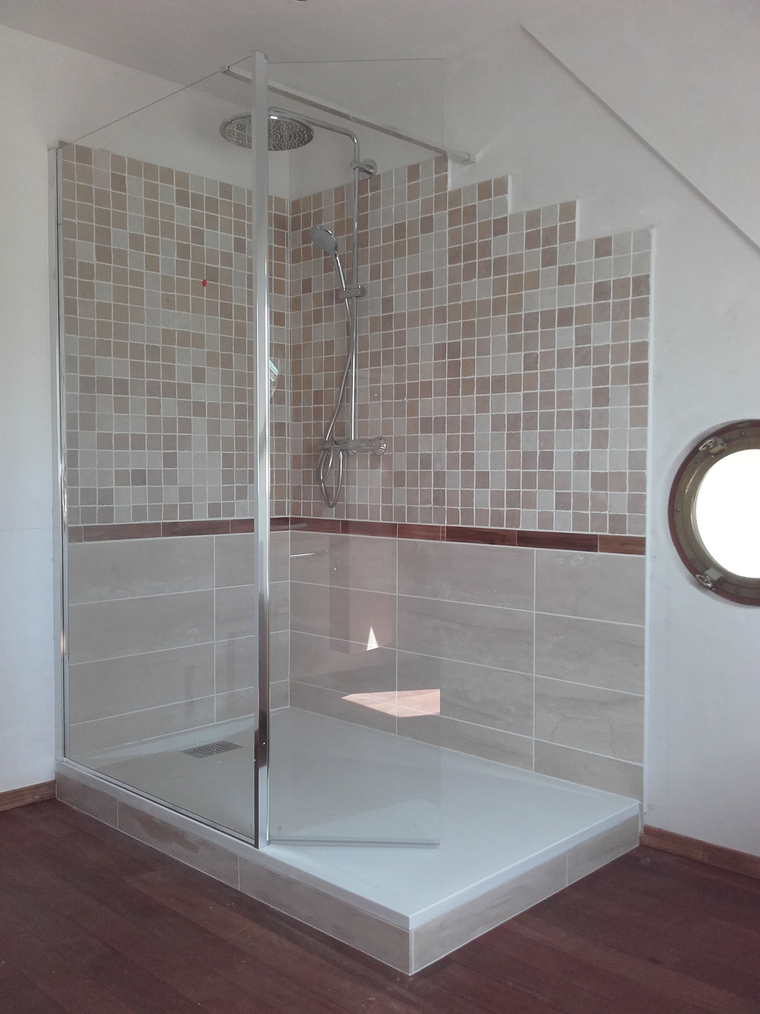 Salle de bain   wallis interieur