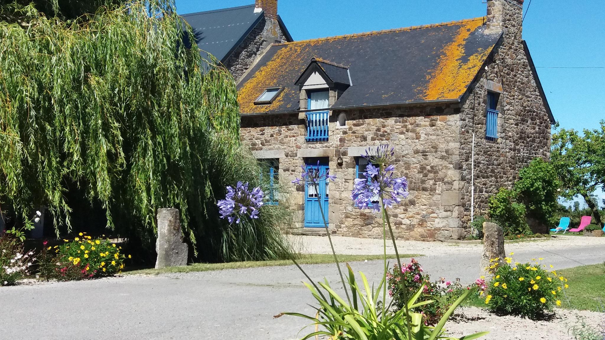 Maisons Familiales De Vacances En Bretagne   Ventana Blog