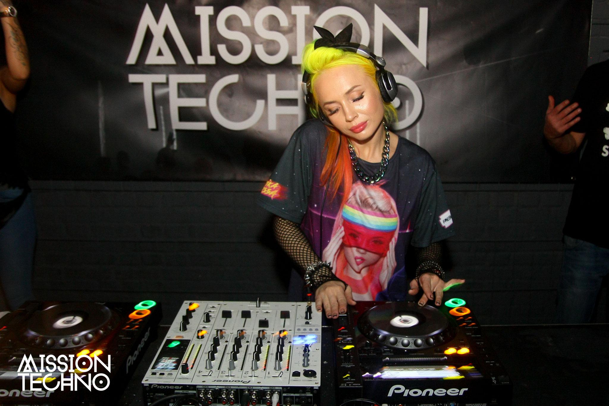 16.05.2017 Mission Techno @MS Connexion Complex, MA