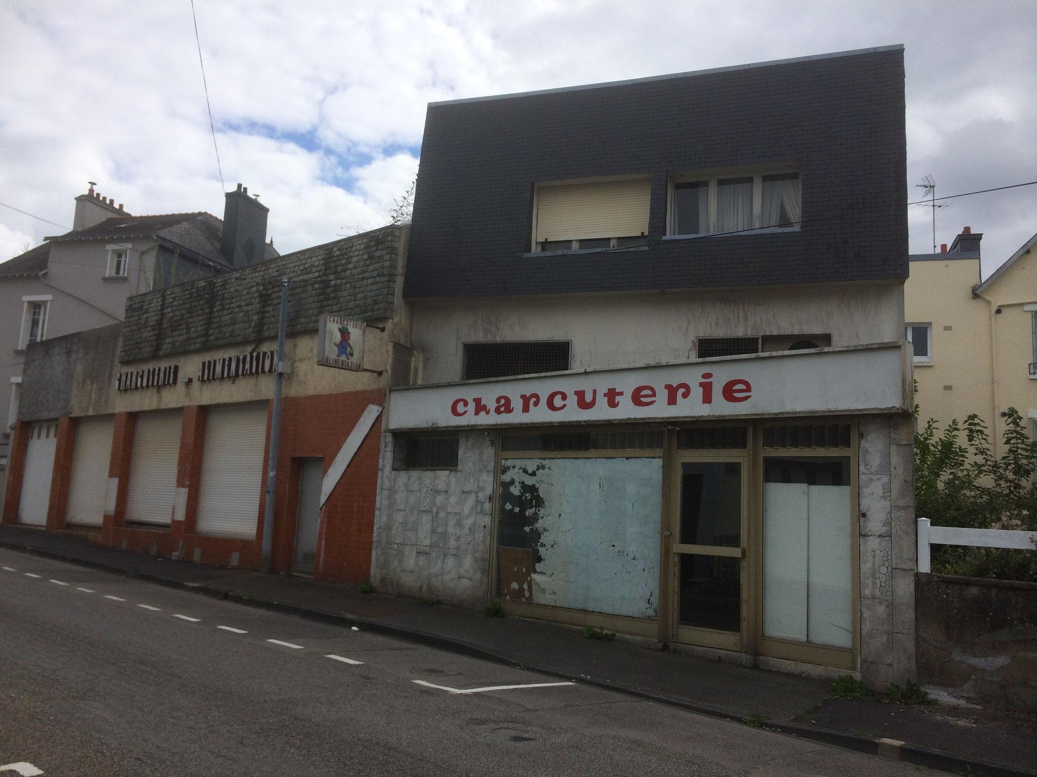 Aménagement d'un Loft à Lorient