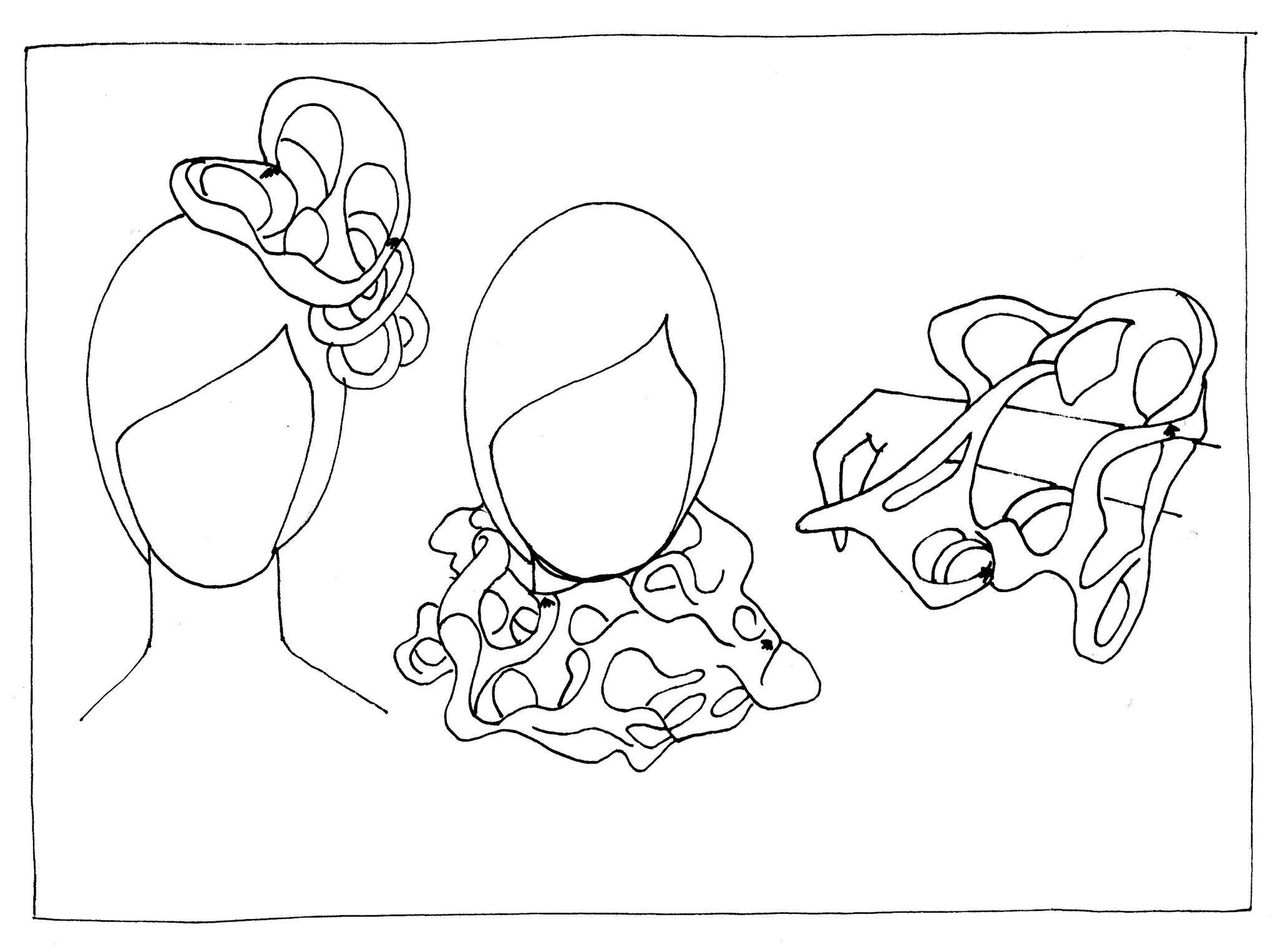 Ilustración: Carmen Úbeda
