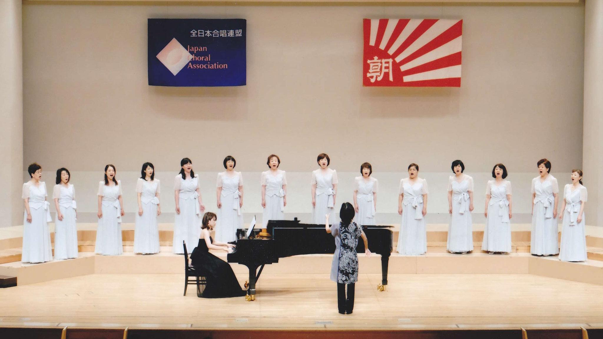 第72回 東京都合唱祭 2017