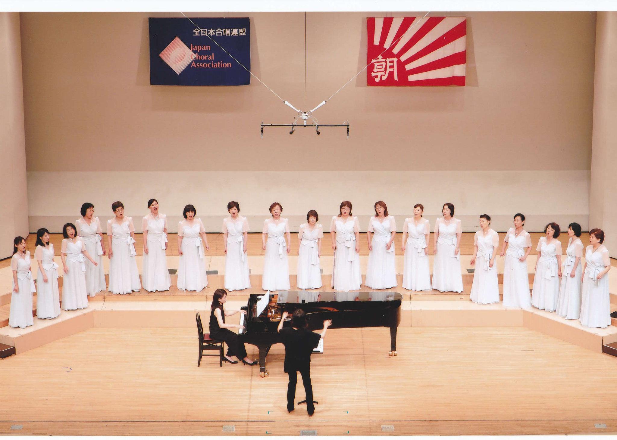 第73回 東京都合唱祭 2018