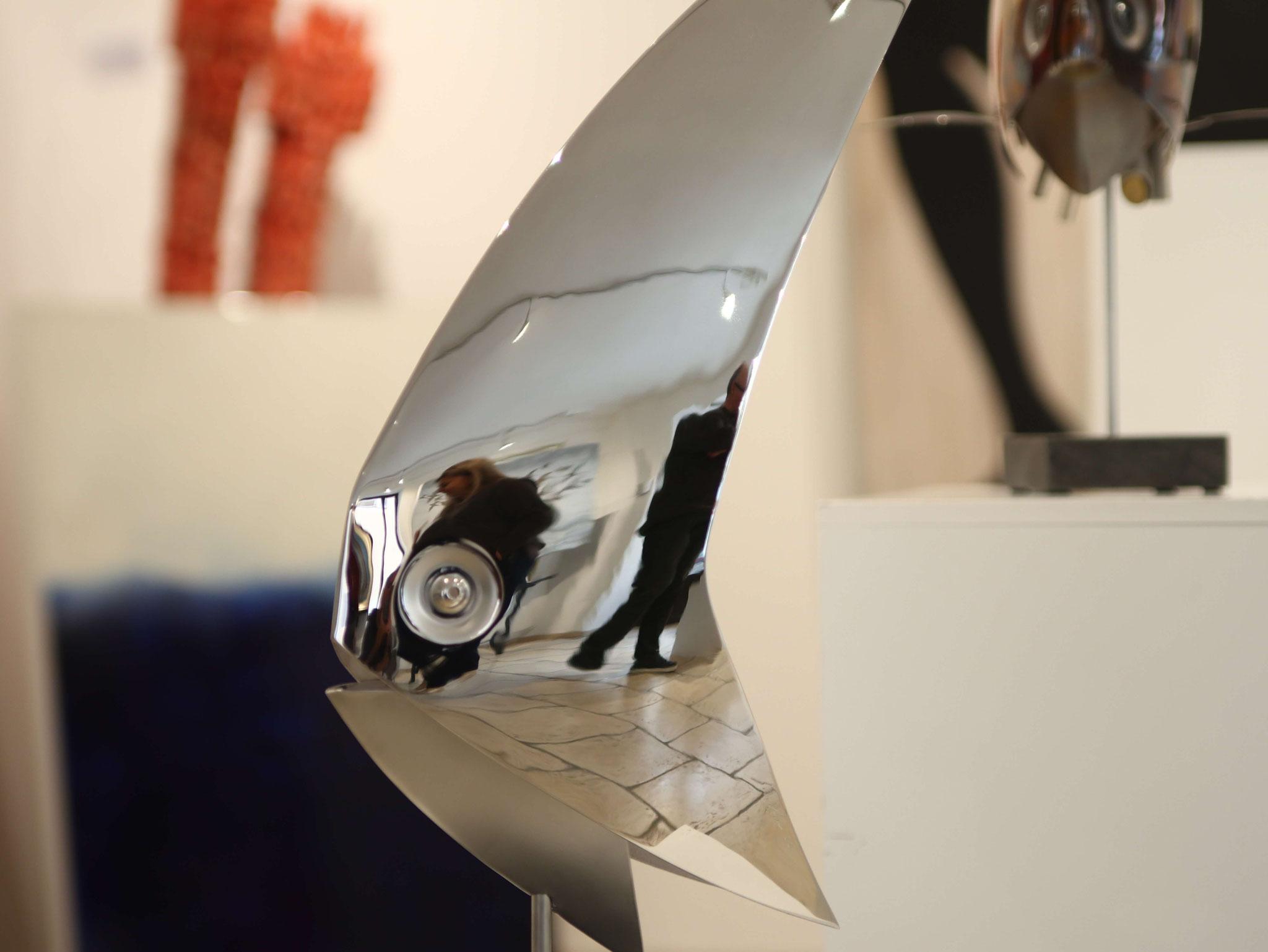 Mathias Souverbie - Oeuvre en collection Galerie Maxanart