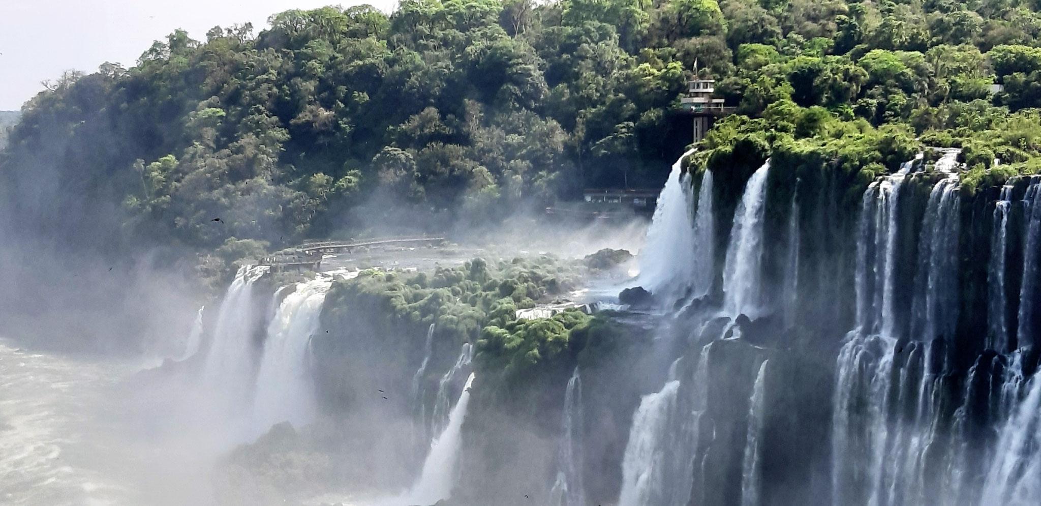 brasilianische Seite