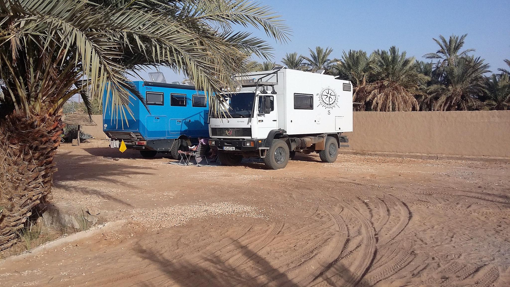 Camping Karla