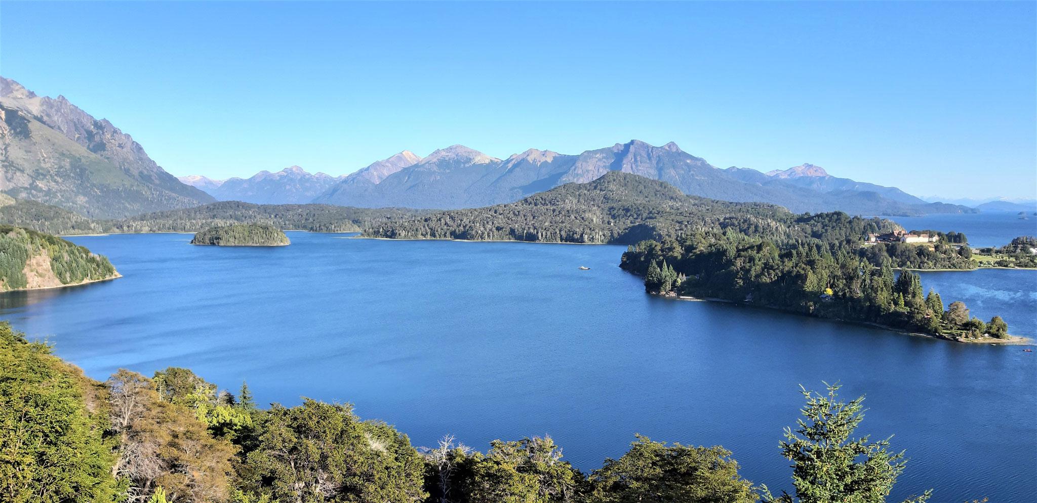 Lago Nahuel-Huapi