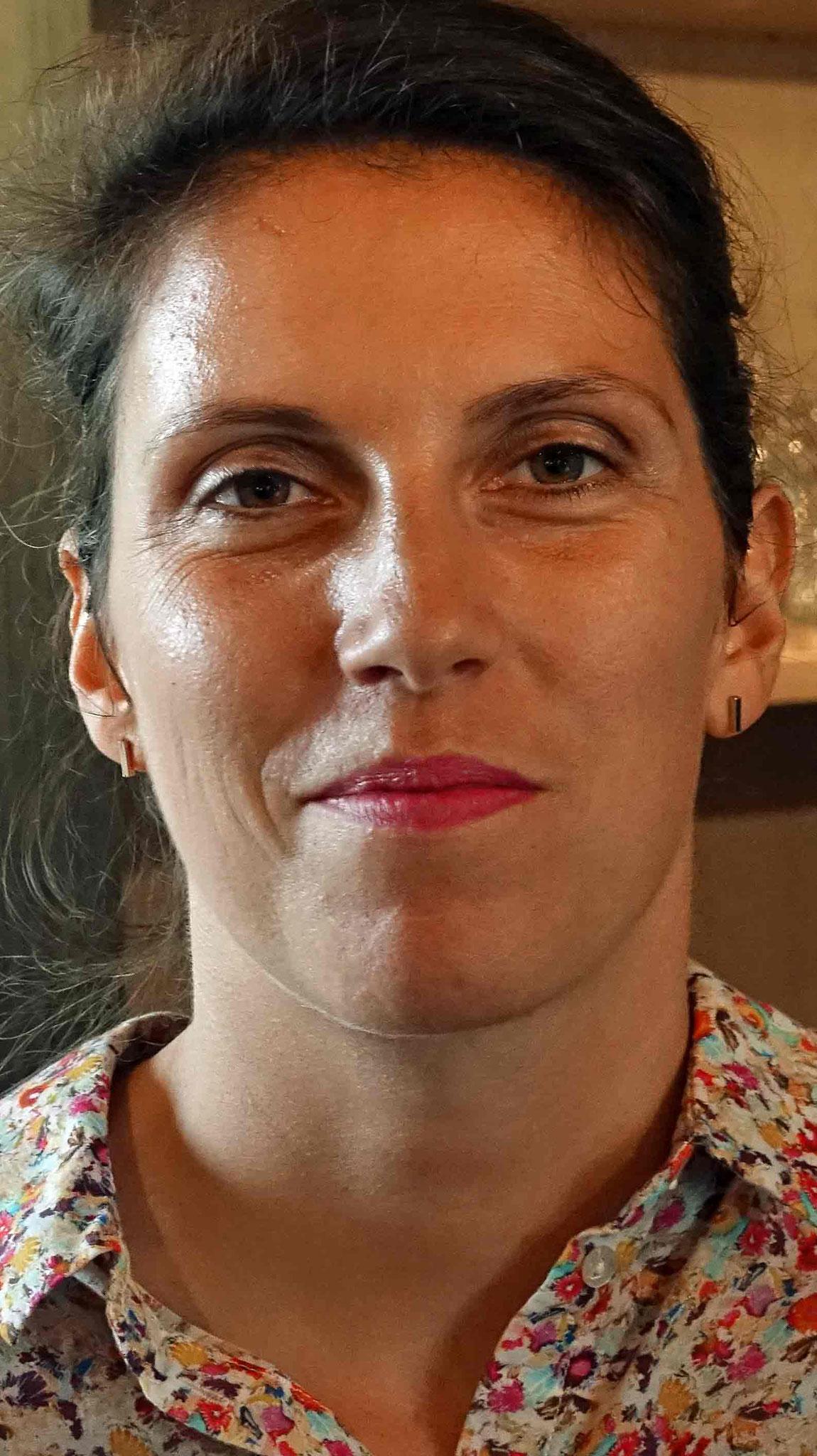 Valérie Bélouin