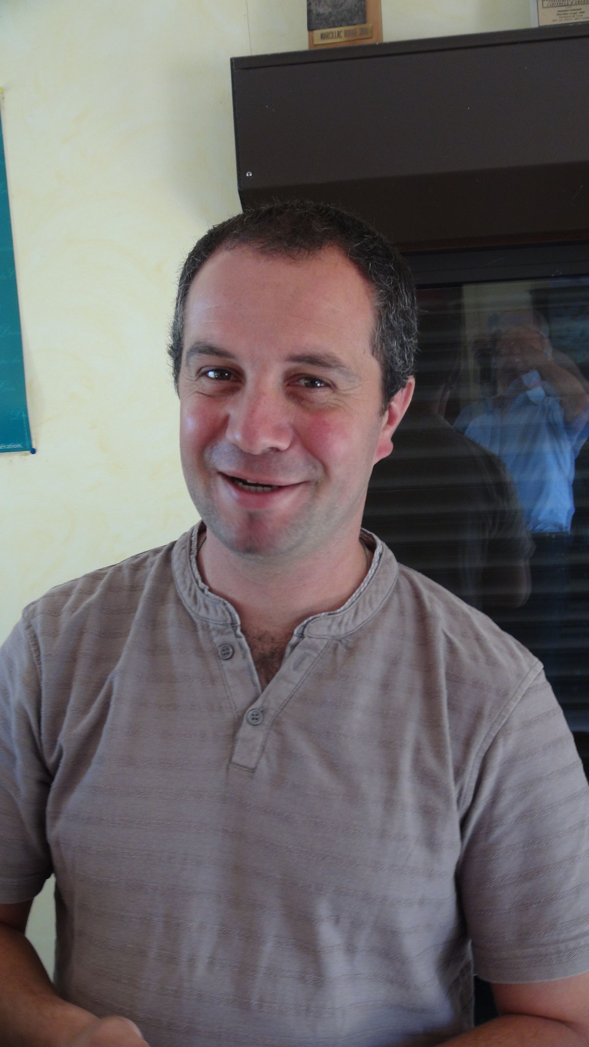 Eric (photo de 2014)