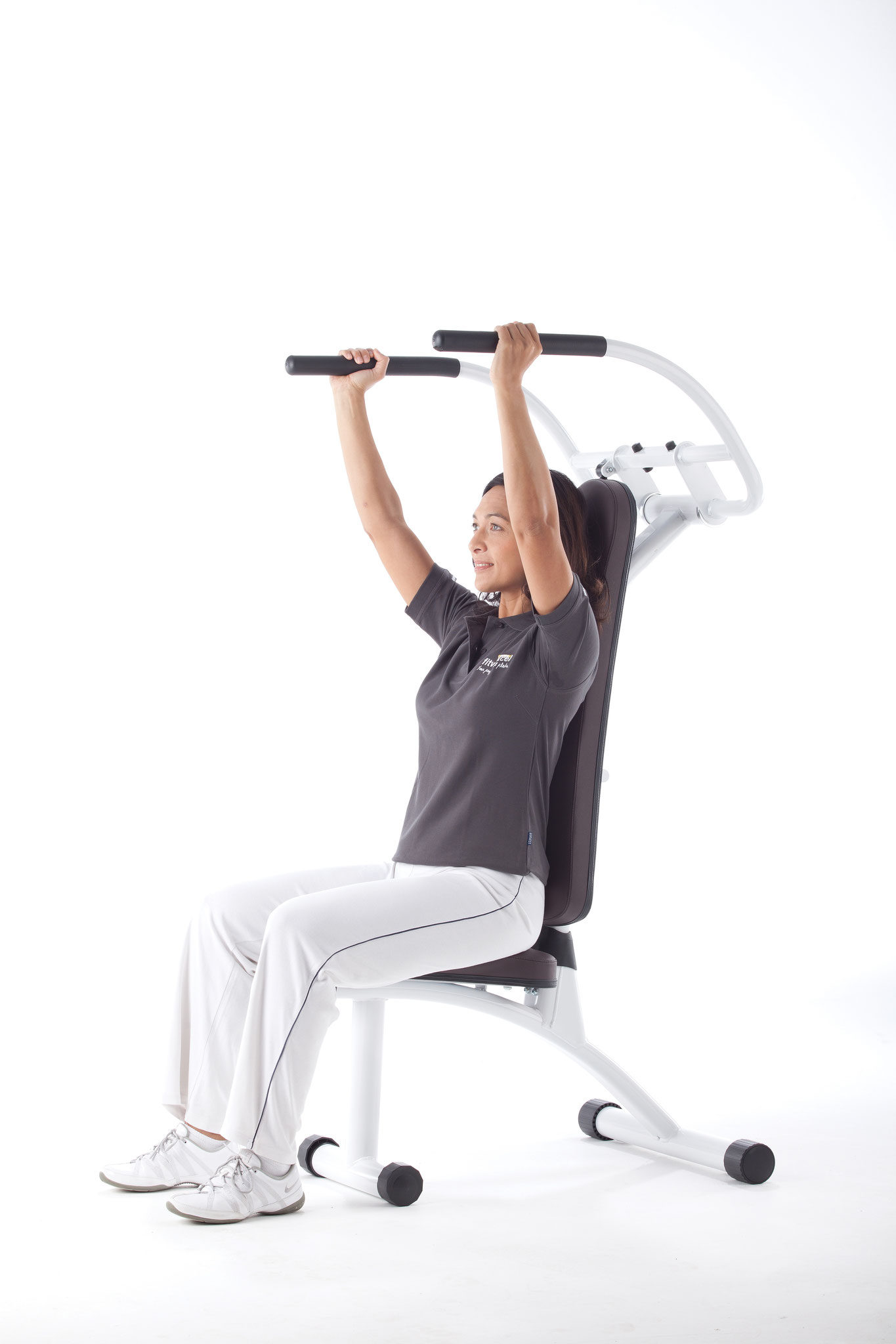 W-Move Shoulder Press