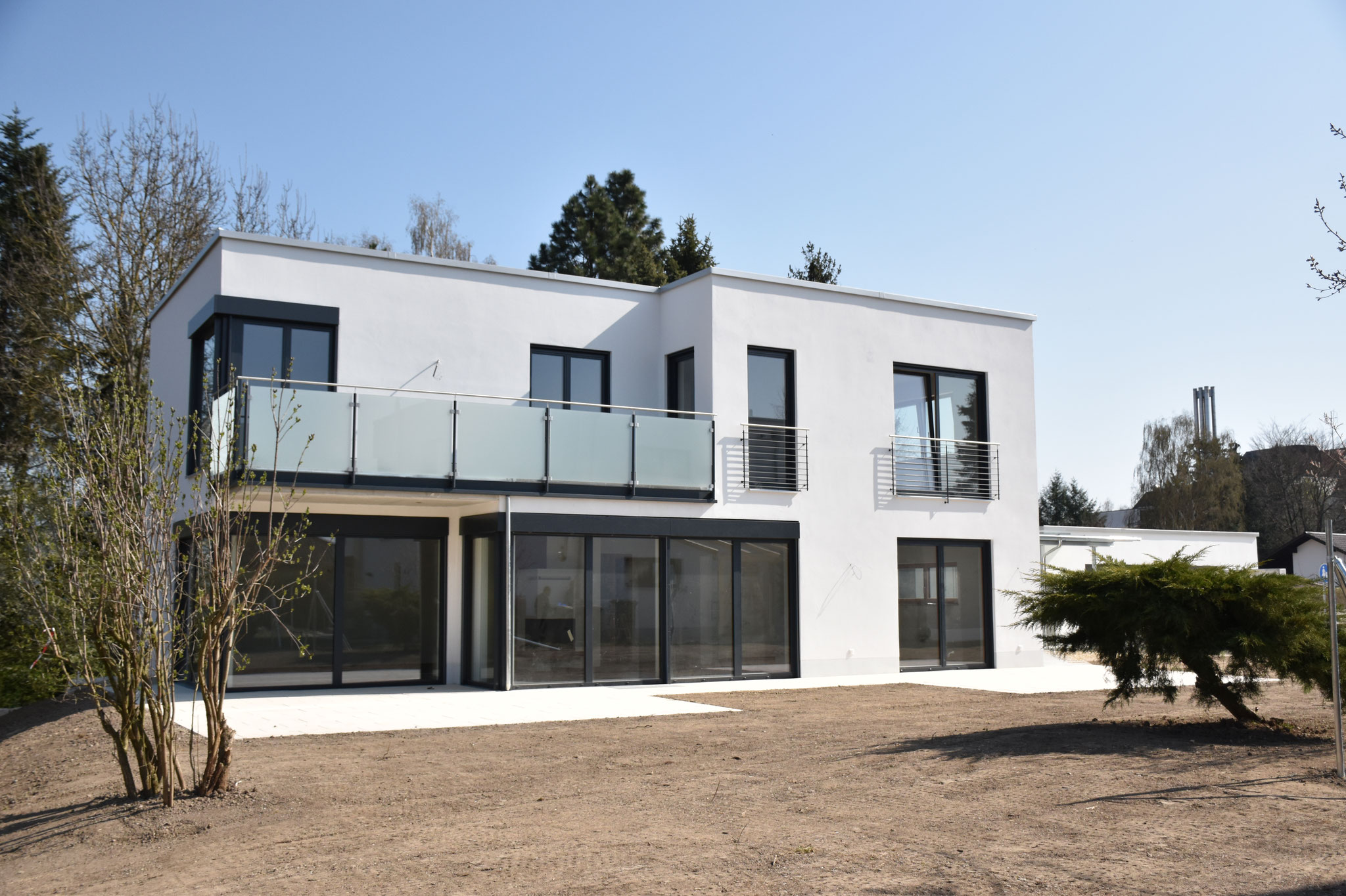 Einfamilienhaus, Vilsbiburg 2017