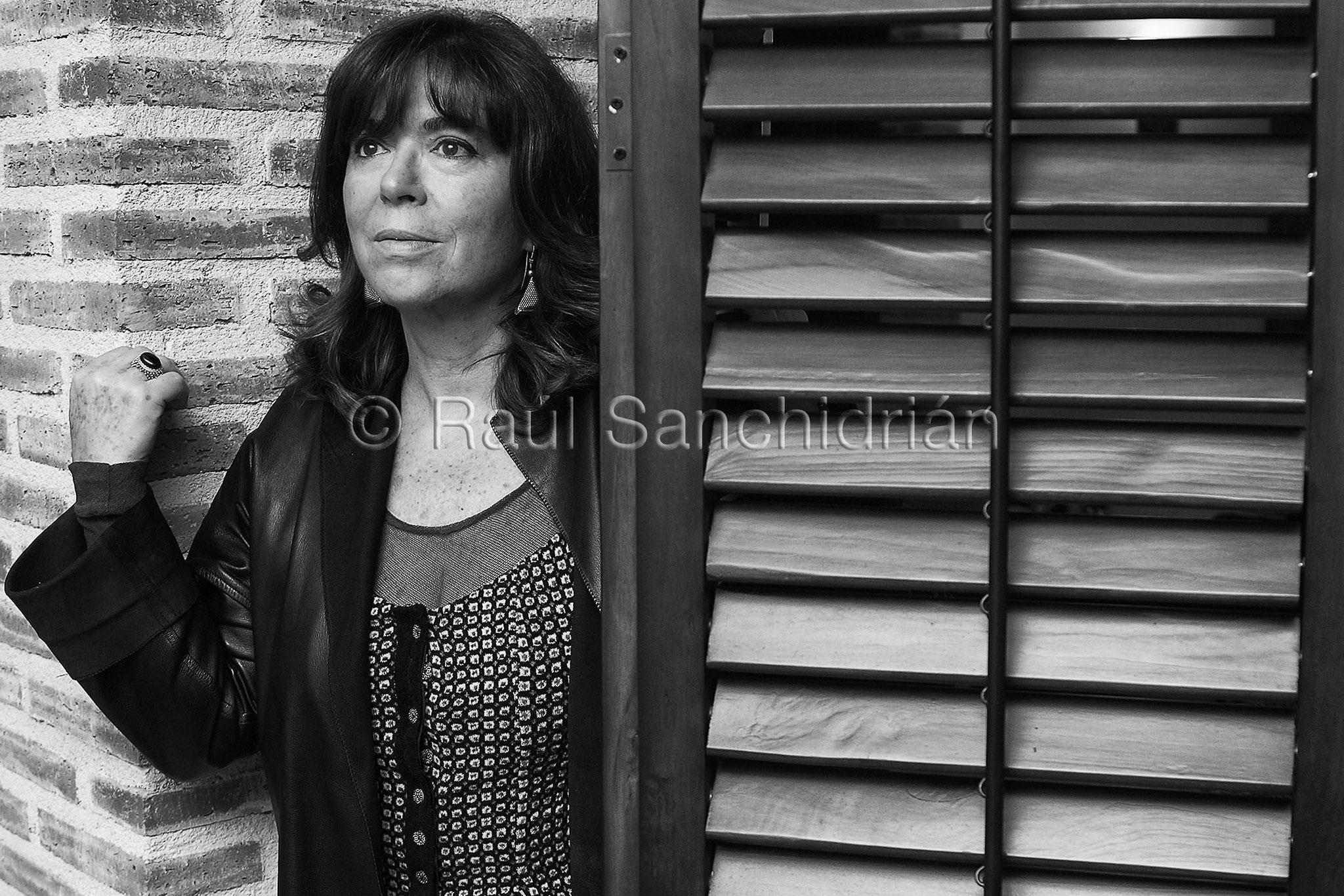María del Mar Bonet / © Raúl Sanchidrián