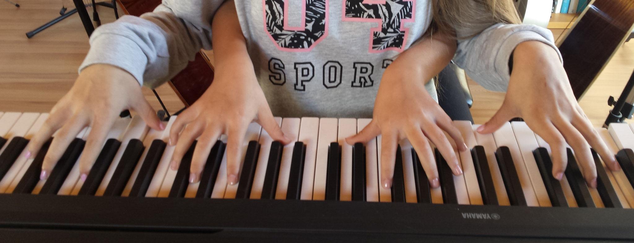 Musikalische Kreativität und Selbstausdruck