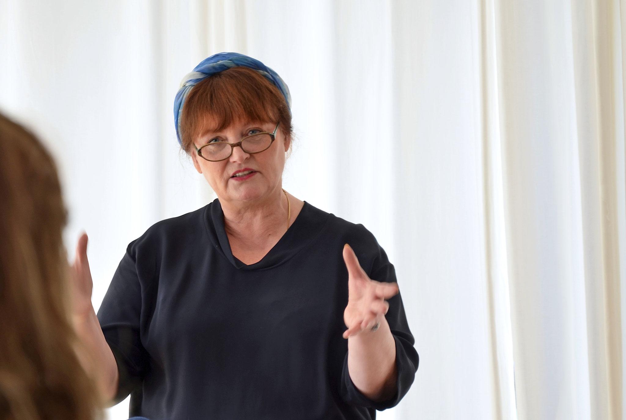 Aktuelle Kurse, Vorträge, Seminare von der Homöopathin, Dozentin und Autorin Gudrun Thielmann