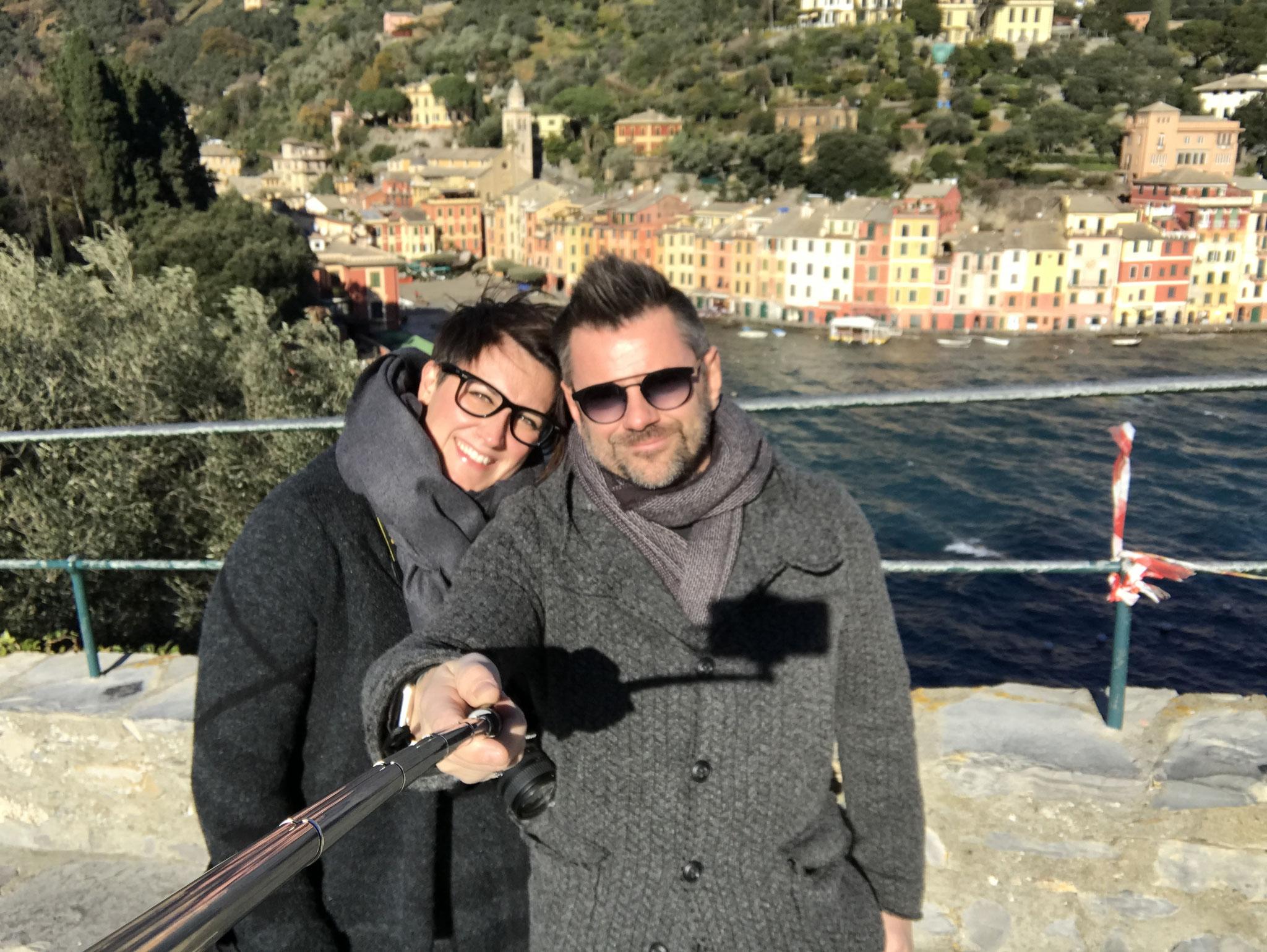 Portofino - Gennaio 2017